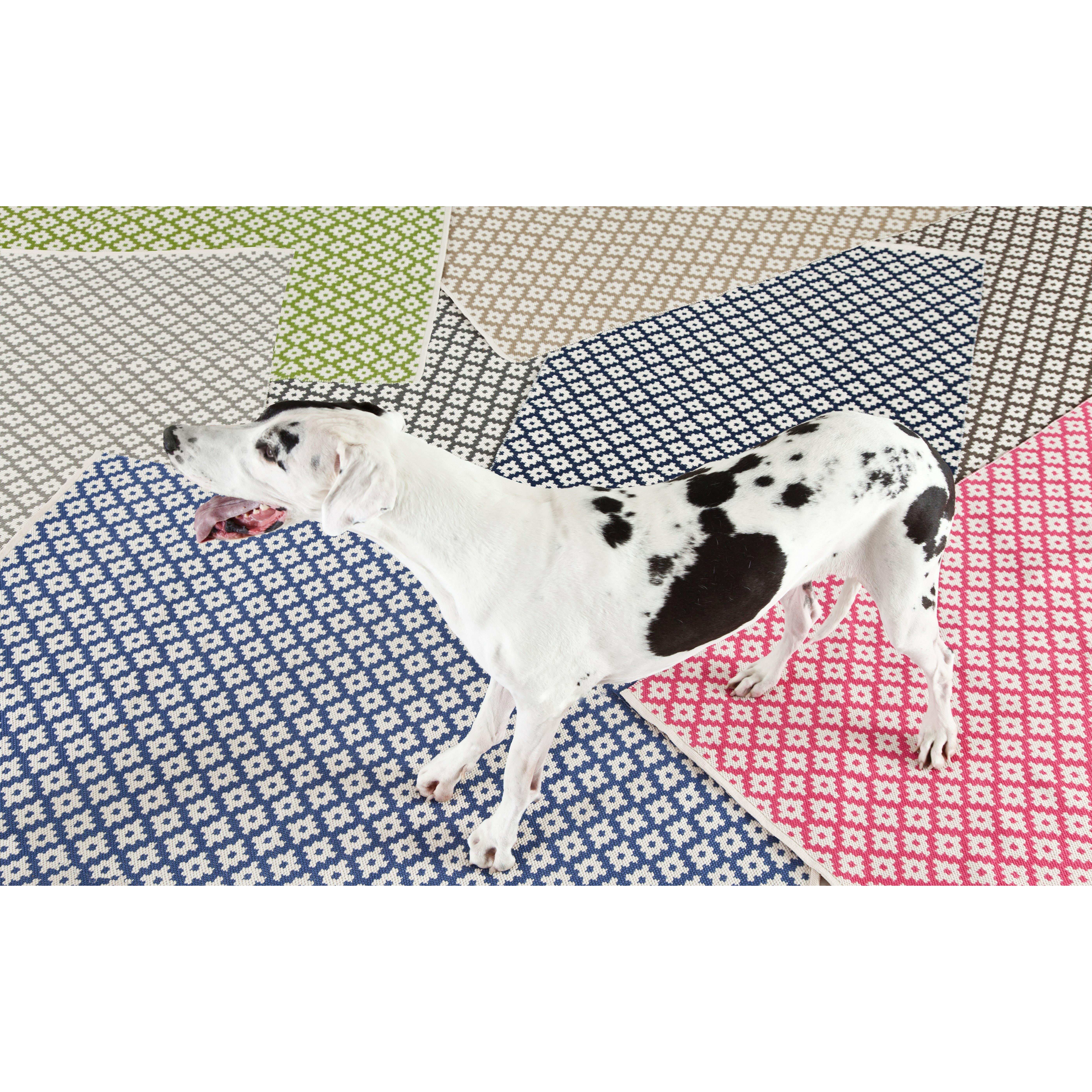 Dash and albert rugs samode hand woven beige indoor for Albert and dash outdoor rugs