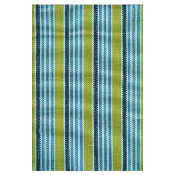 Dash and albert rugs hand woven blue indoor outdoor area for Dash and albert indoor outdoor rugs