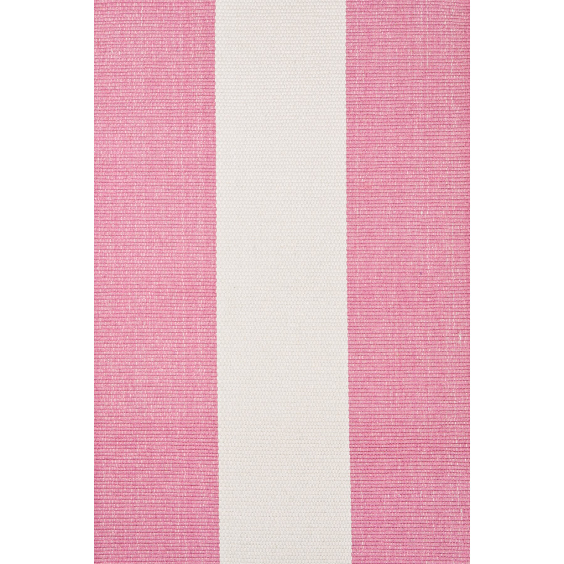 Dash And Albert Rugs Hand Woven Pink Area Rug Reviews