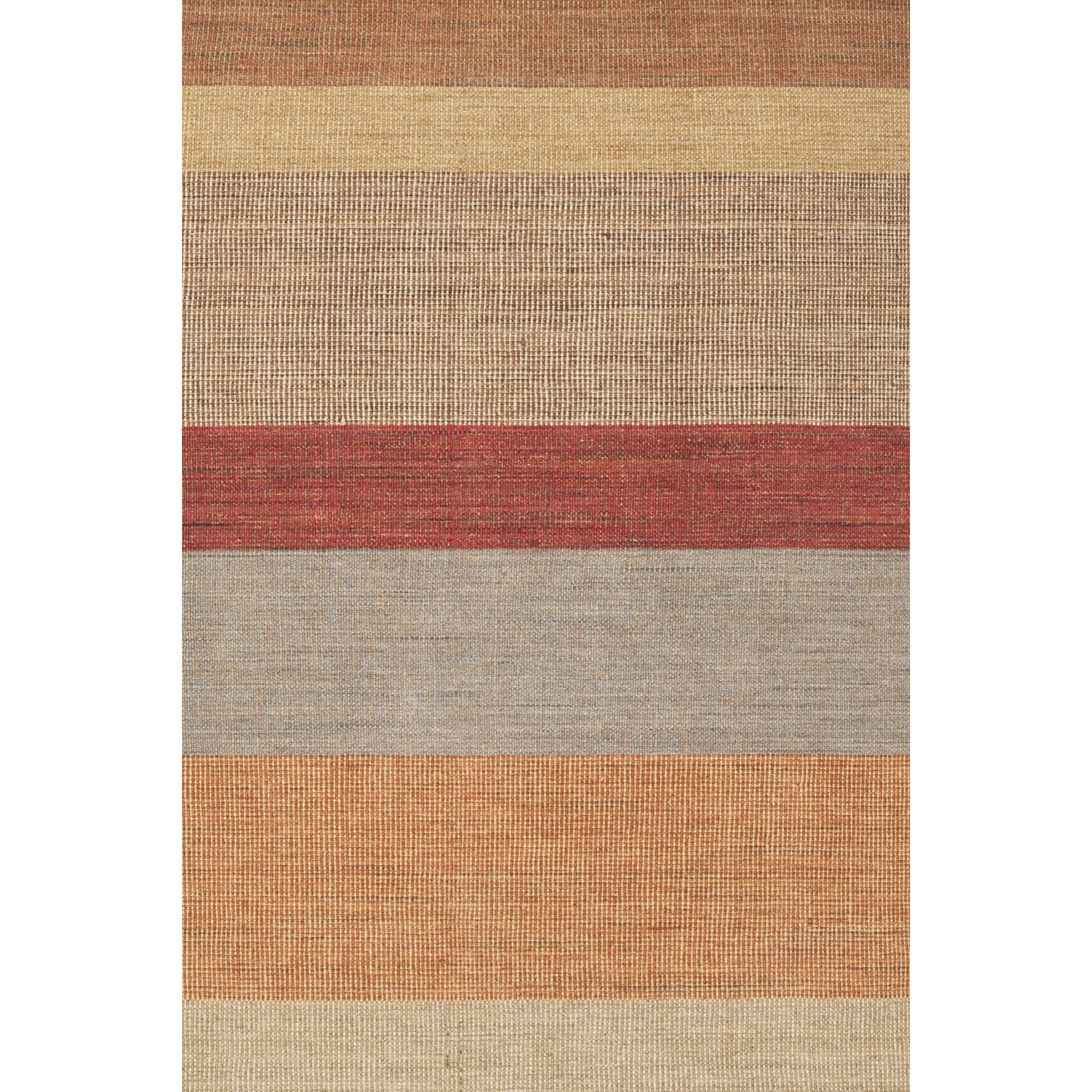 dash and albert rugs hand woven beige area rug reviews wayfair. Black Bedroom Furniture Sets. Home Design Ideas