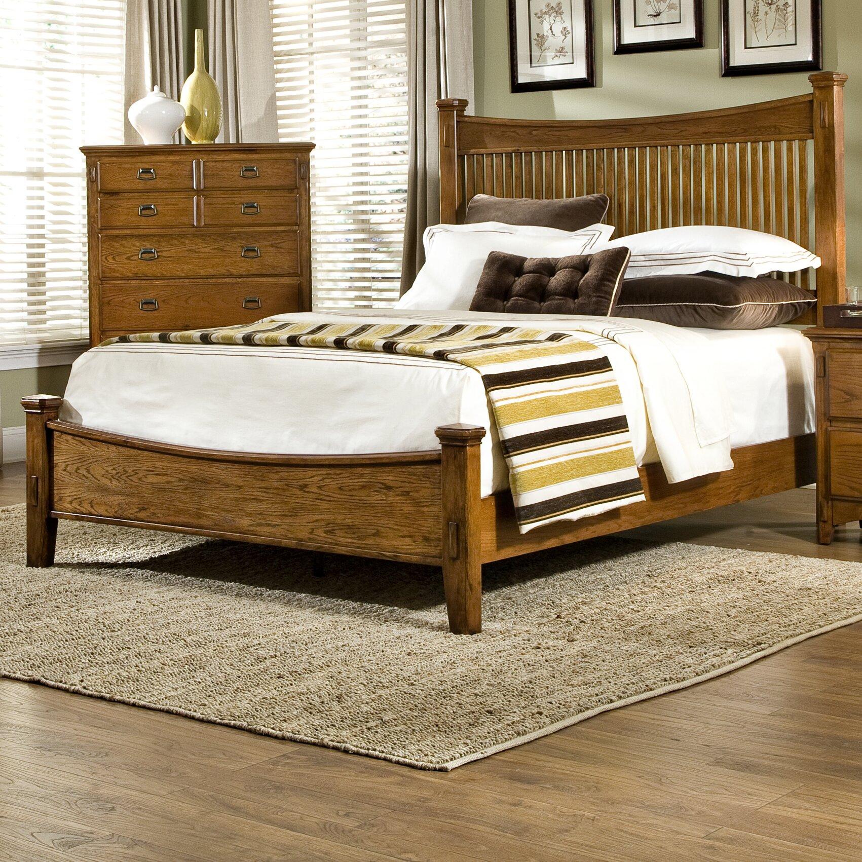 Imagio Home Pasilla Customizable Bedroom Set Reviews