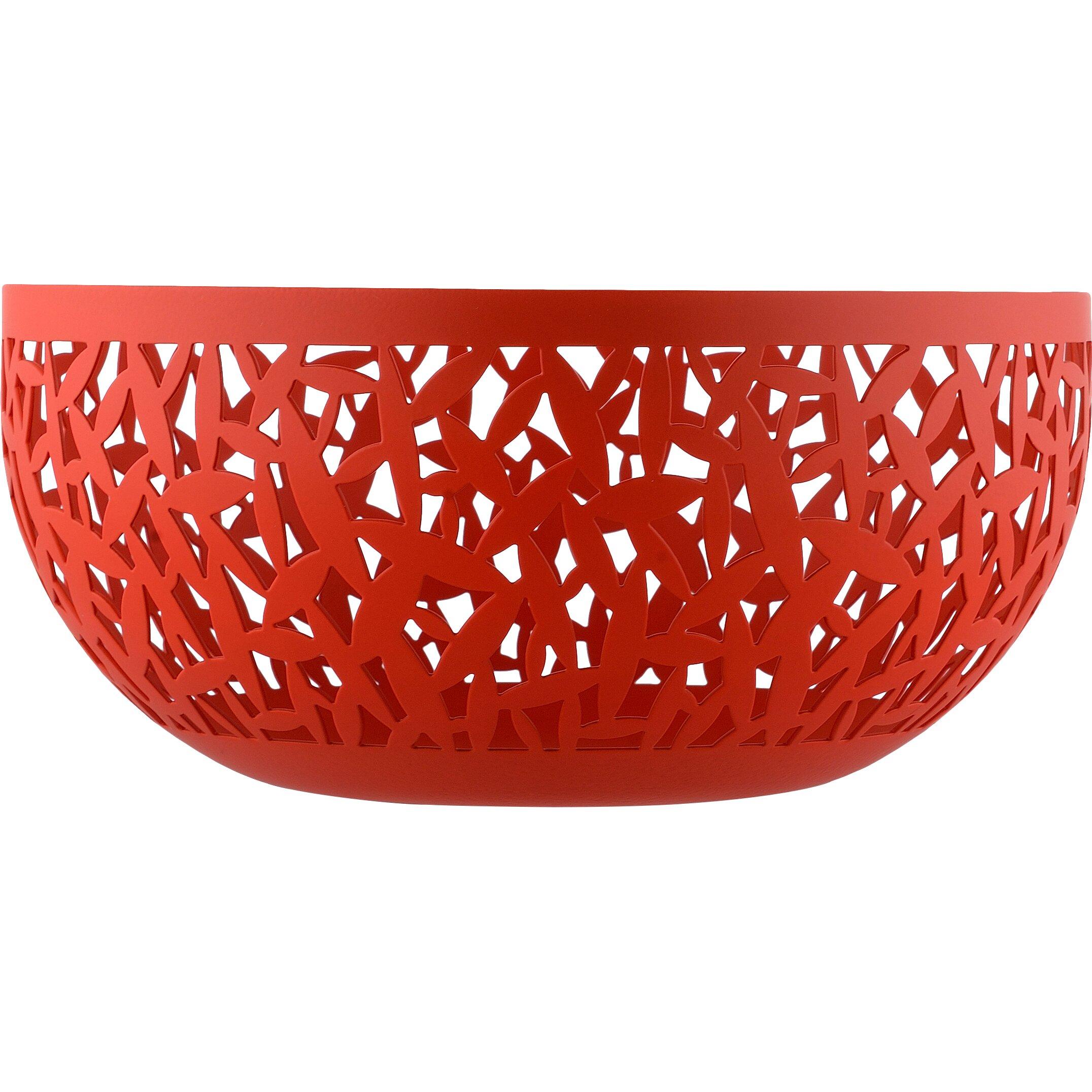 Alessi cactus fruit bowl reviews wayfair uk - Alessi fruit bowl ...