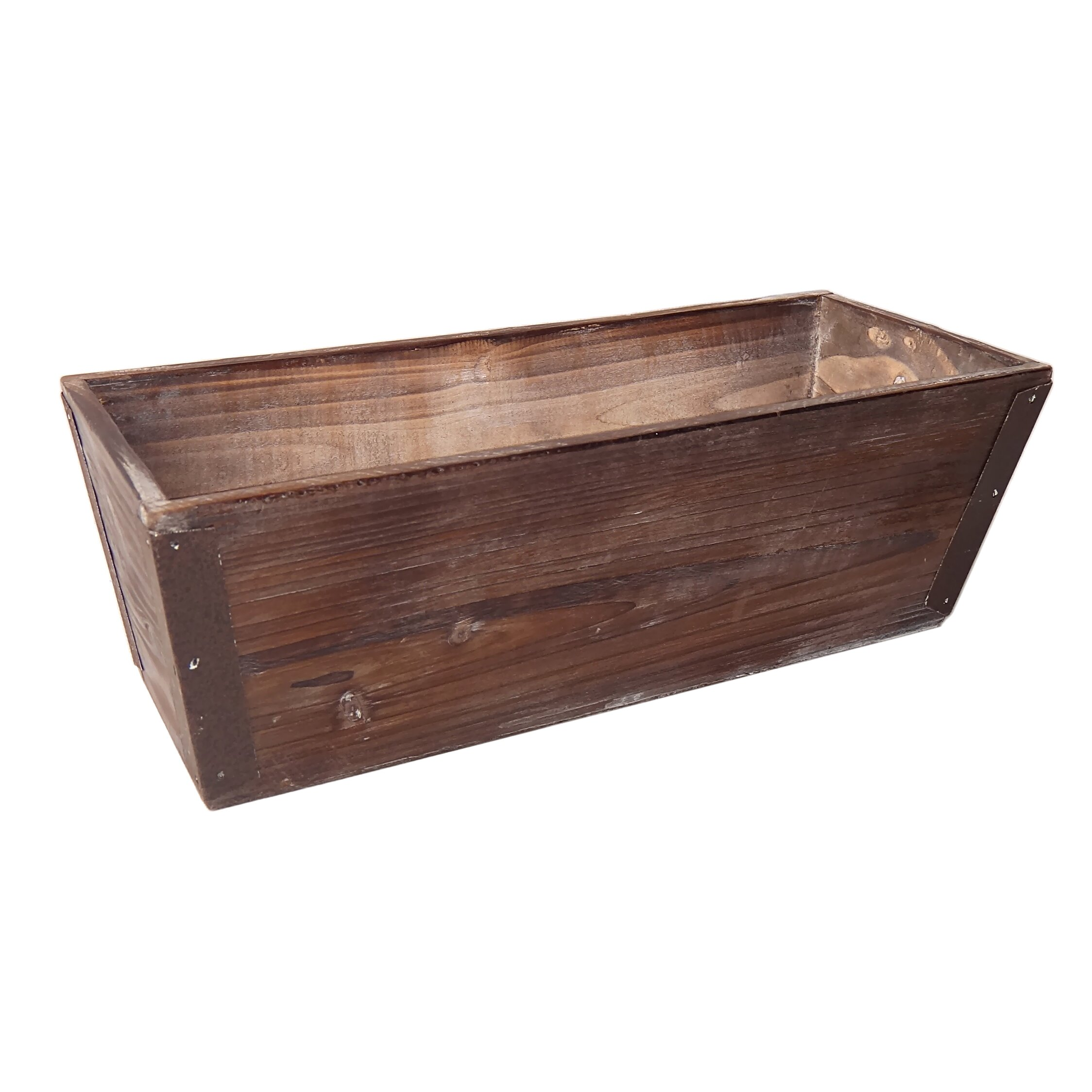 Cheungs Wooden Rectangular Planter Box amp Reviews Wayfair : Cheungs Wooden Ledge Planter from www.wayfair.com size 2248 x 2248 jpeg 418kB
