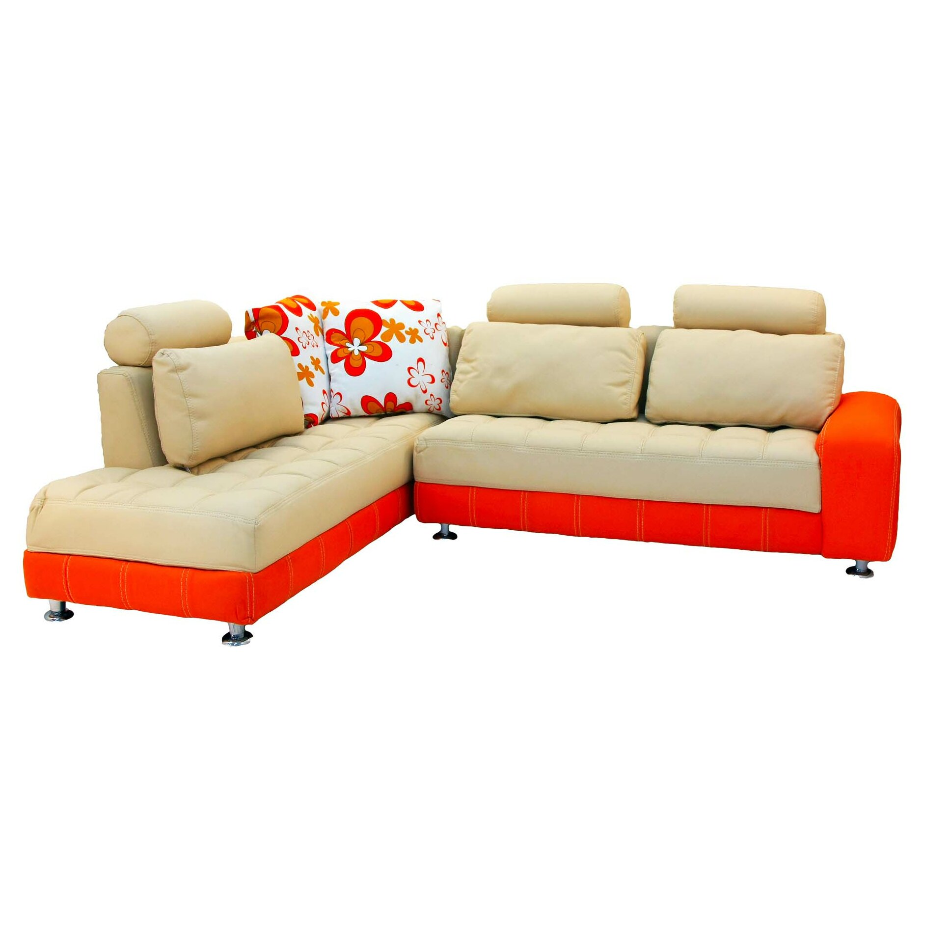 A Child Supply Jessica 2 Piece Kids Sofa Set Amp Reviews