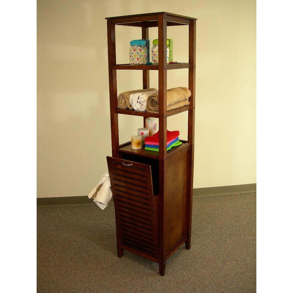 Proman 16 5 X Free Standing Linen Tower Reviews