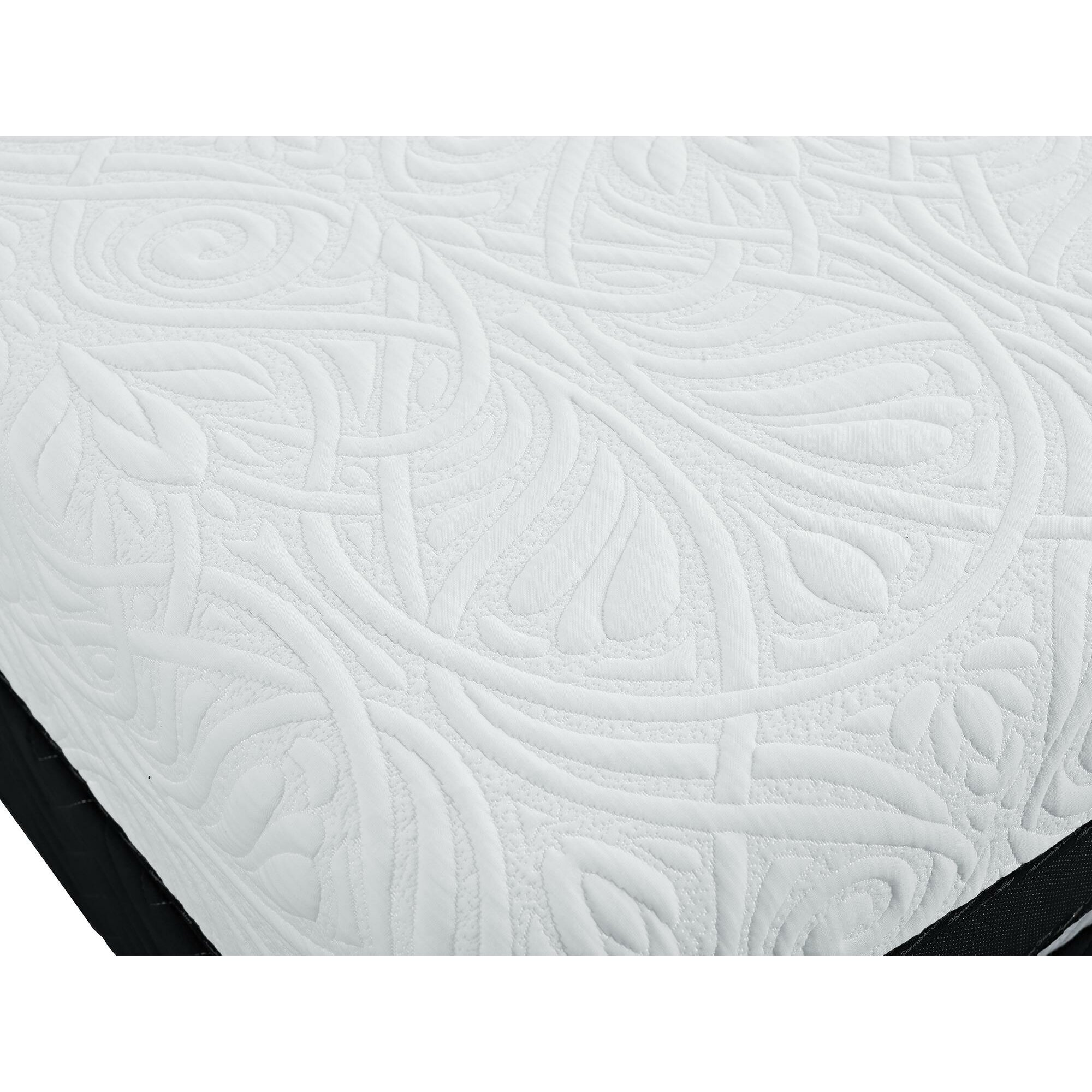DHP Signature Sleep 12 Gel Memory Foam Mattress Amp Reviews