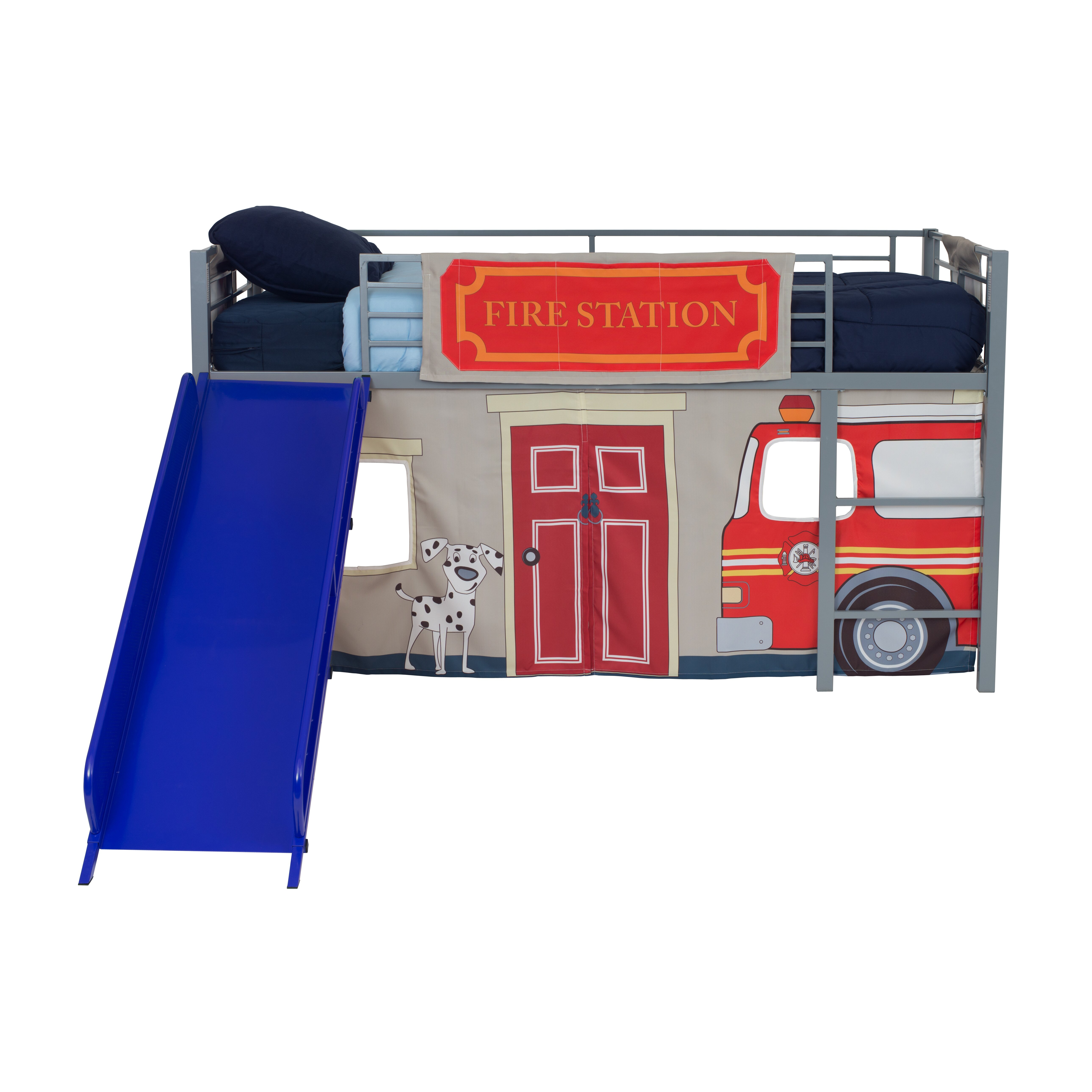 Image Result For Dhp Junior Loft Bed Curtain Set