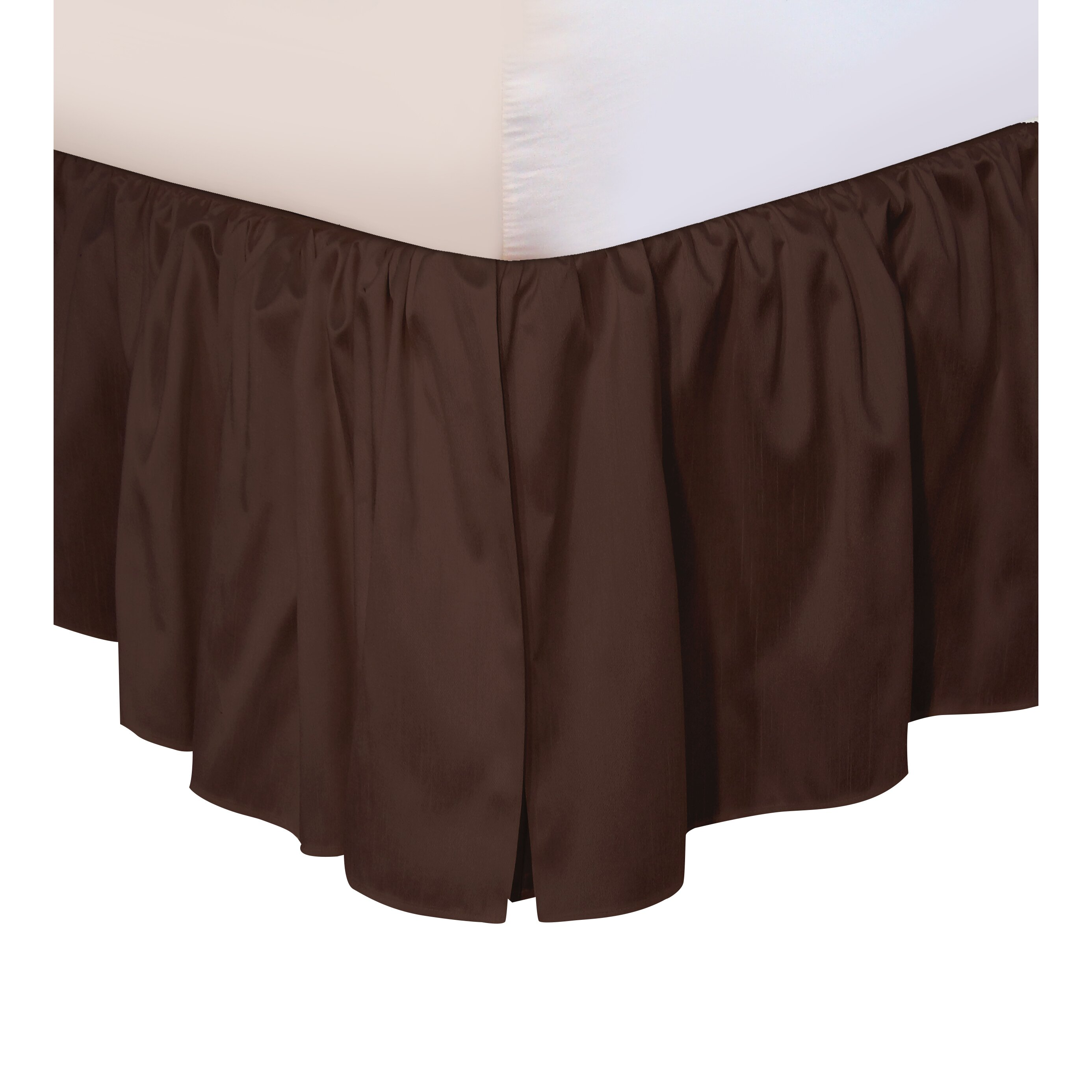 Ruffled Bed Skirt 13
