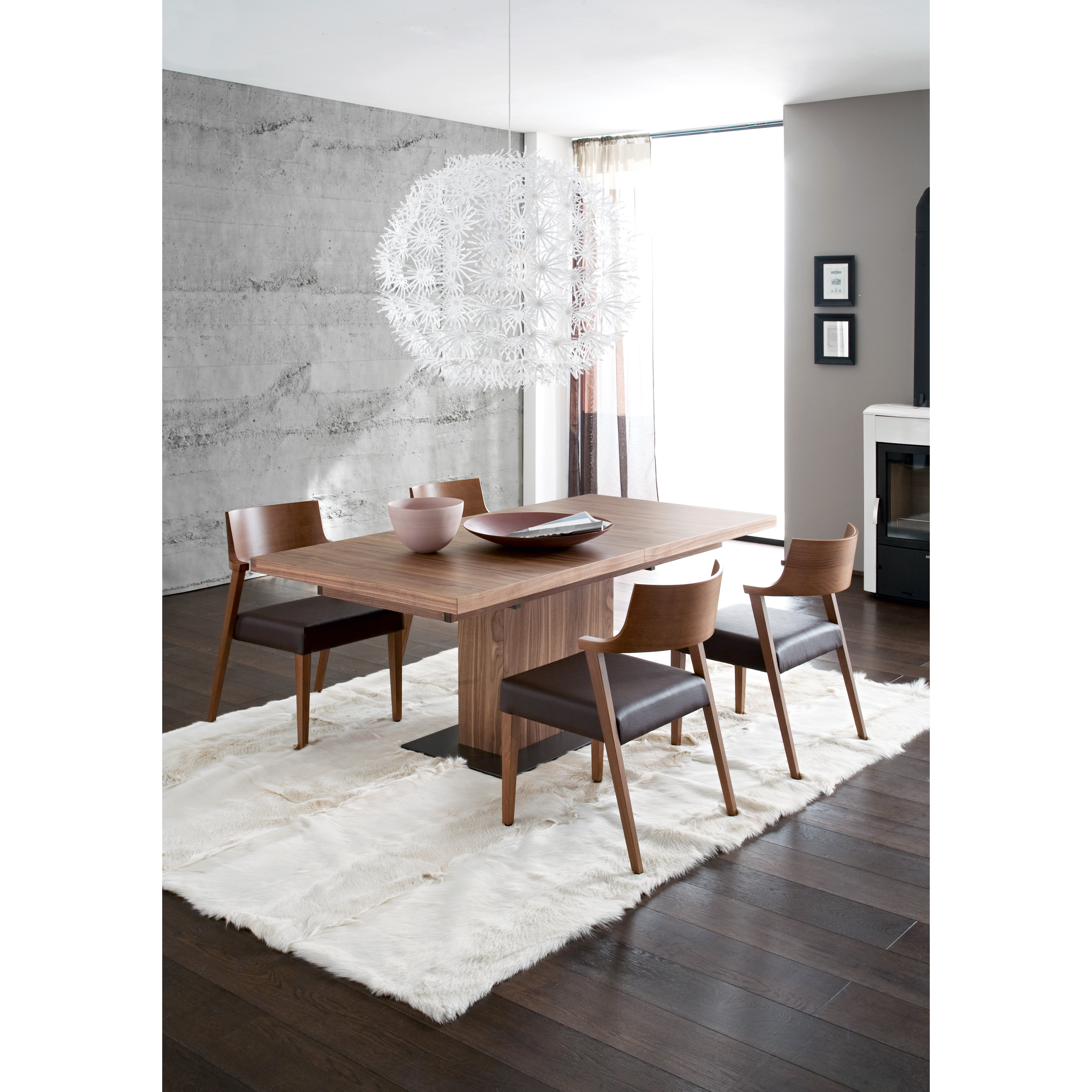 Standard Size For 8 Seater Dining Table | Bedroom and Living Room ...
