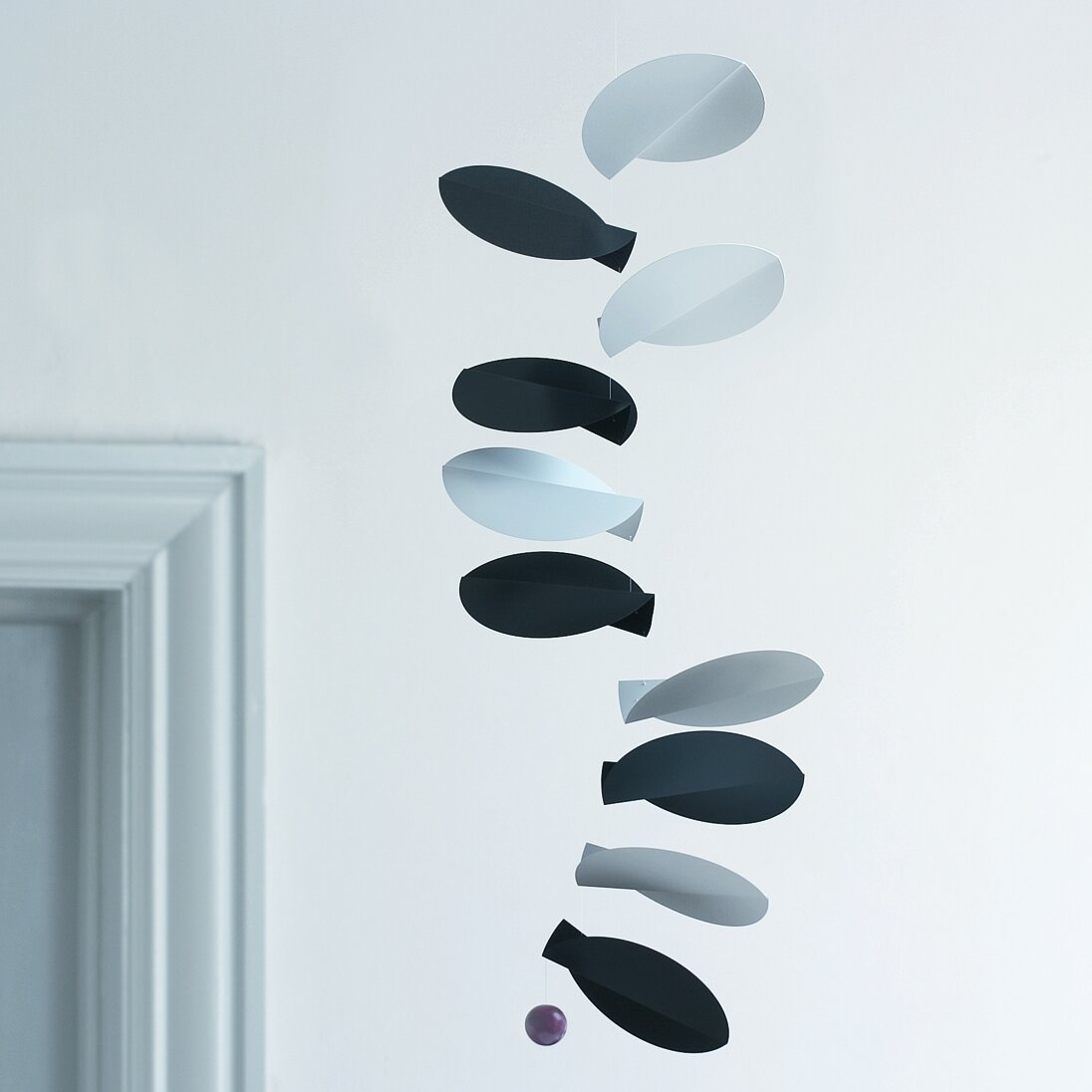 Flensted mobiles abstract turning leaves mobile reviews - Flensted mobiles ...