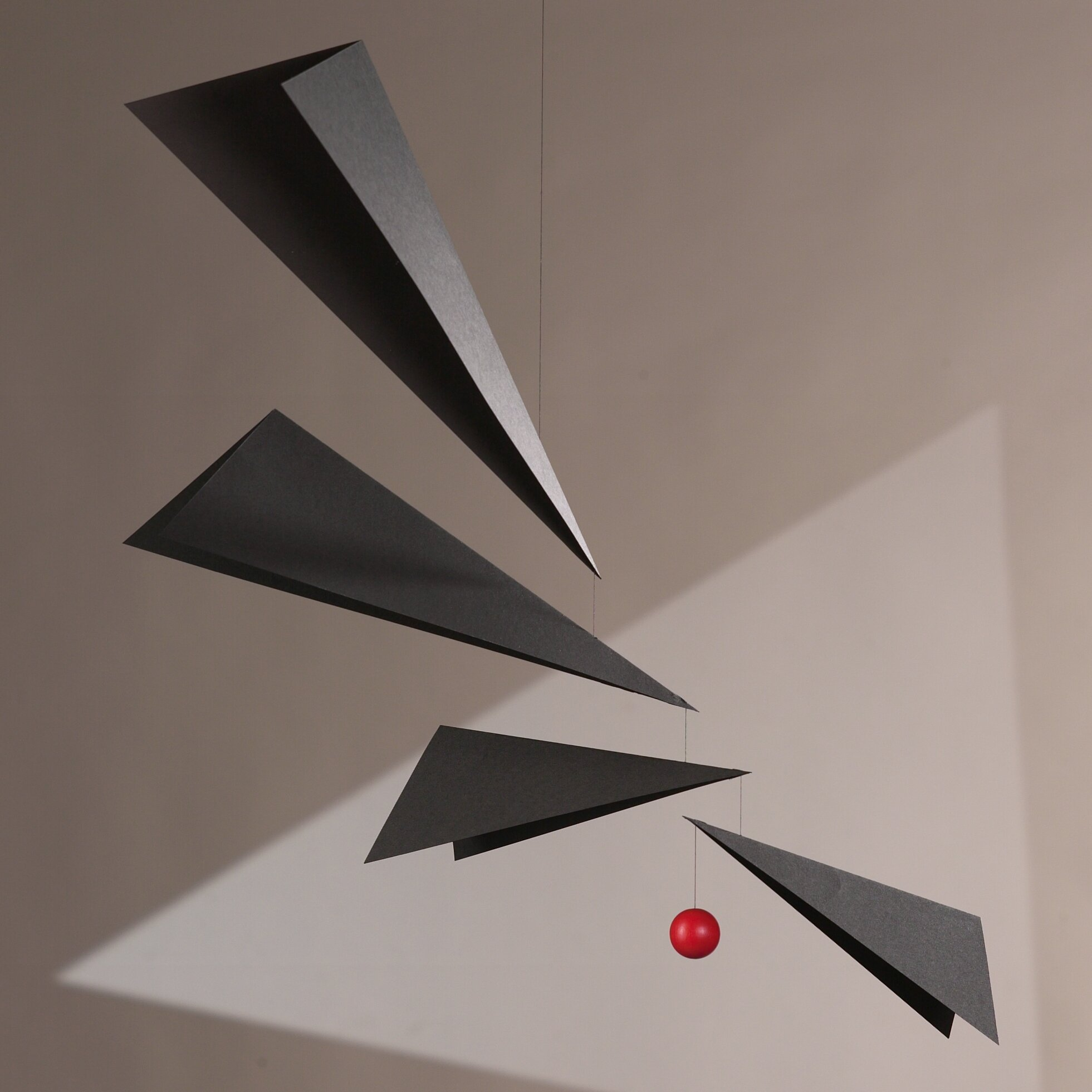Flensted mobiles abstract wings mobile reviews wayfair - Flensted mobiles ...