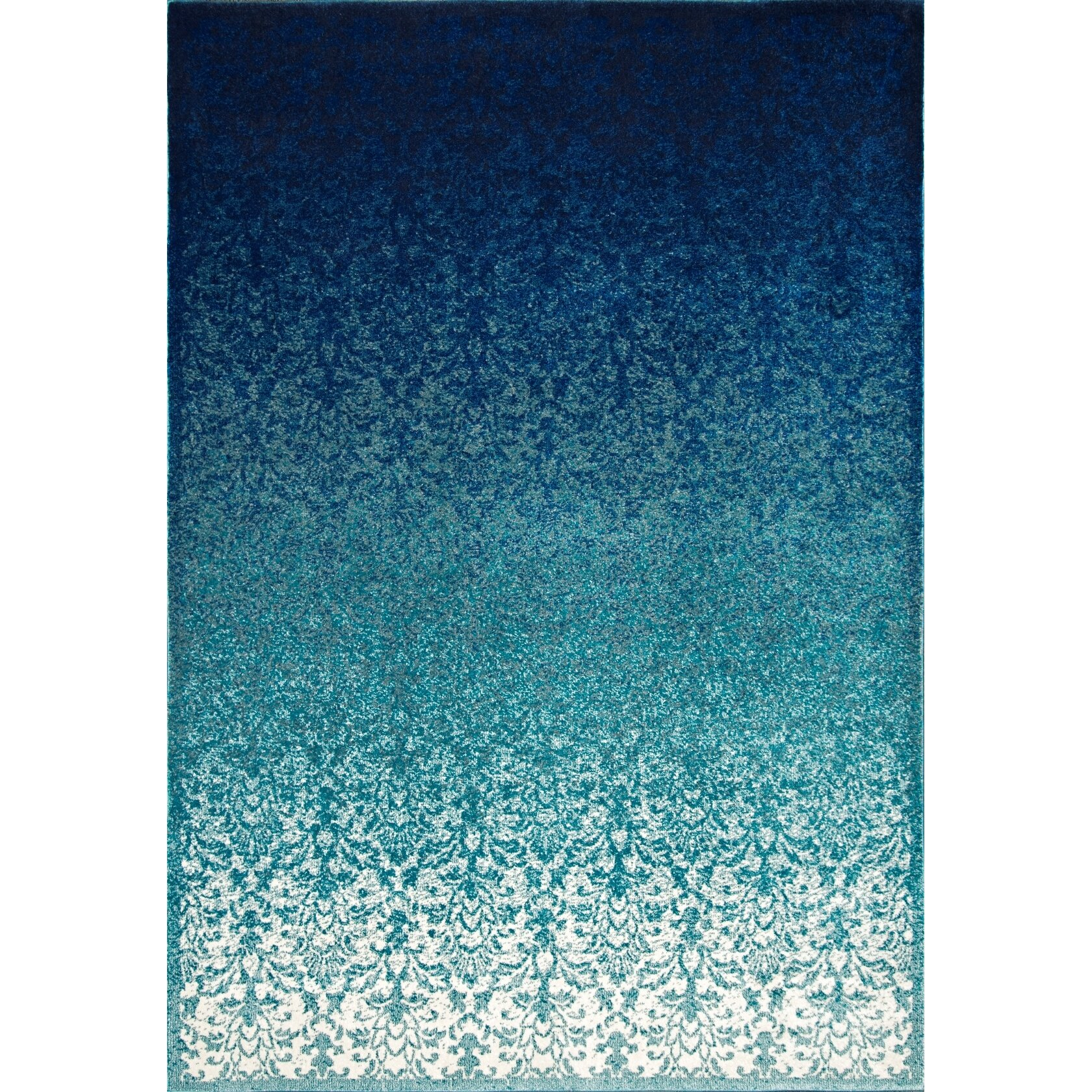 Nuloom Crandall Turquoise Area Rug Amp Reviews Wayfair