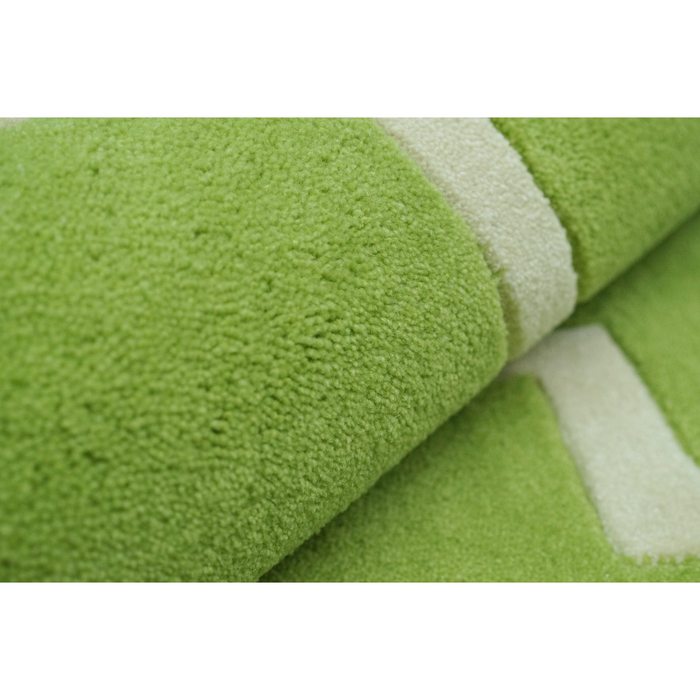 NuLOOM Trellis Green Area Rug & Reviews