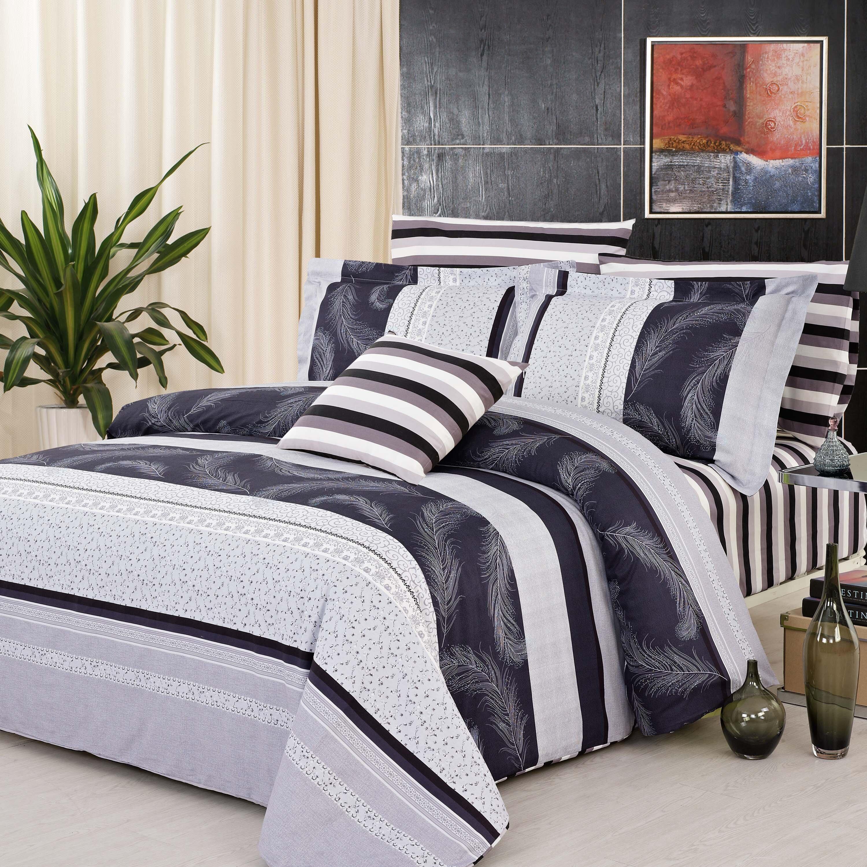Brighton  Piece Bedding Comforter Set