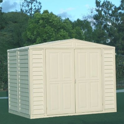 Wayfair Supply Outdoor  Sheds Duramax SKU: DBP1125