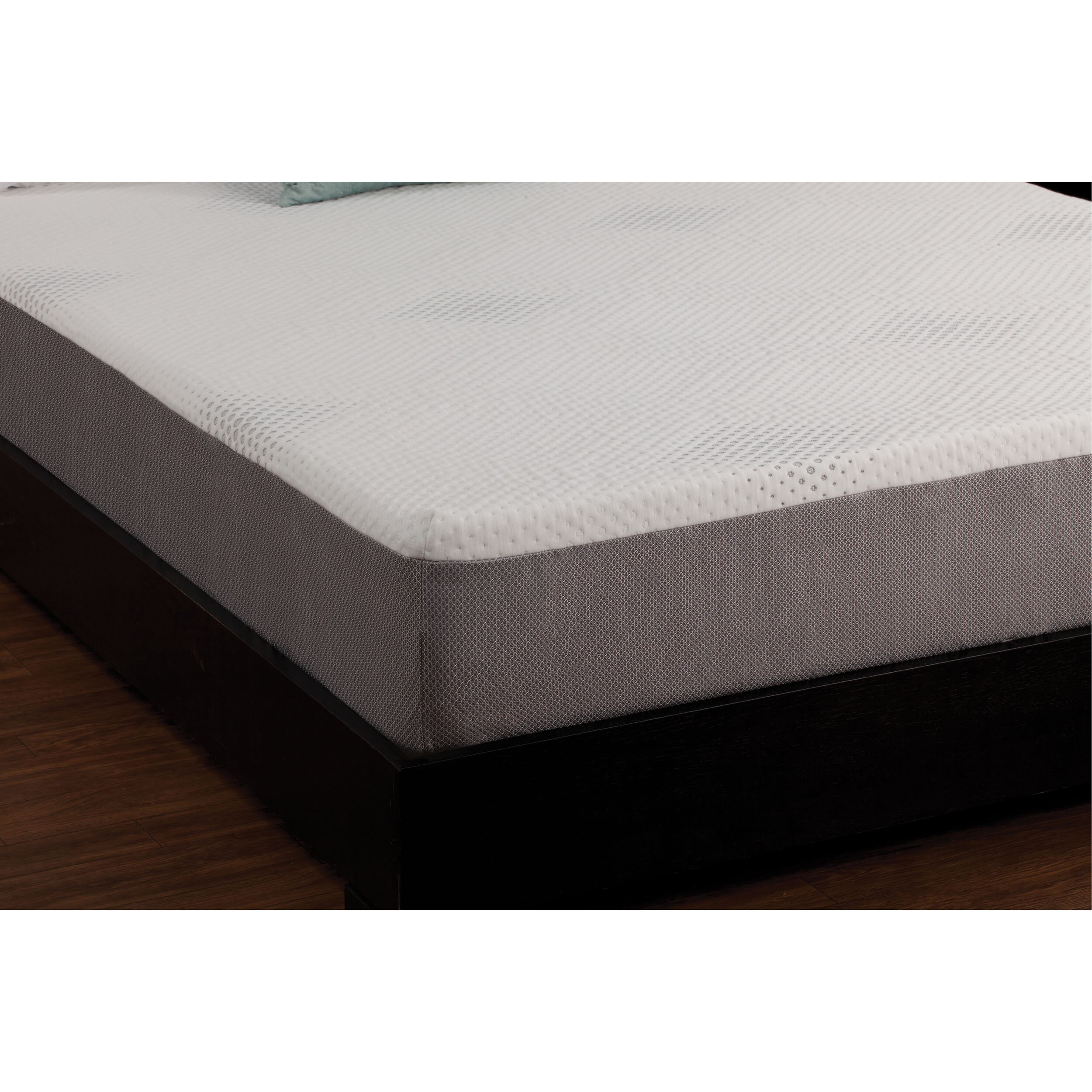 Sealy Posturepedic 10 Memory Foam Mattress Reviews Wayfair
