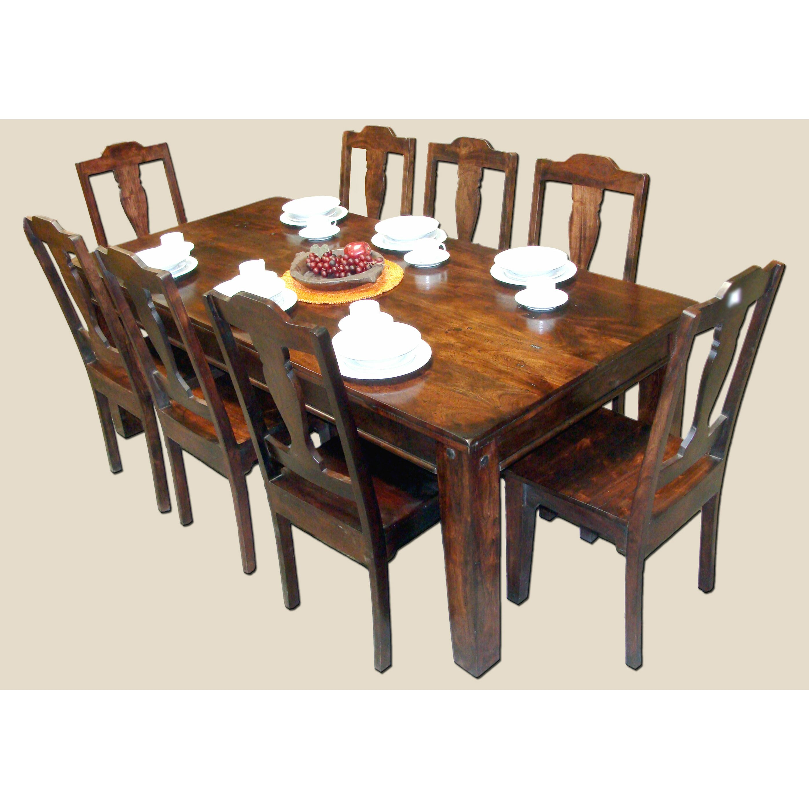 Castle dining table castle dining trestle table castle for I furniture home fair