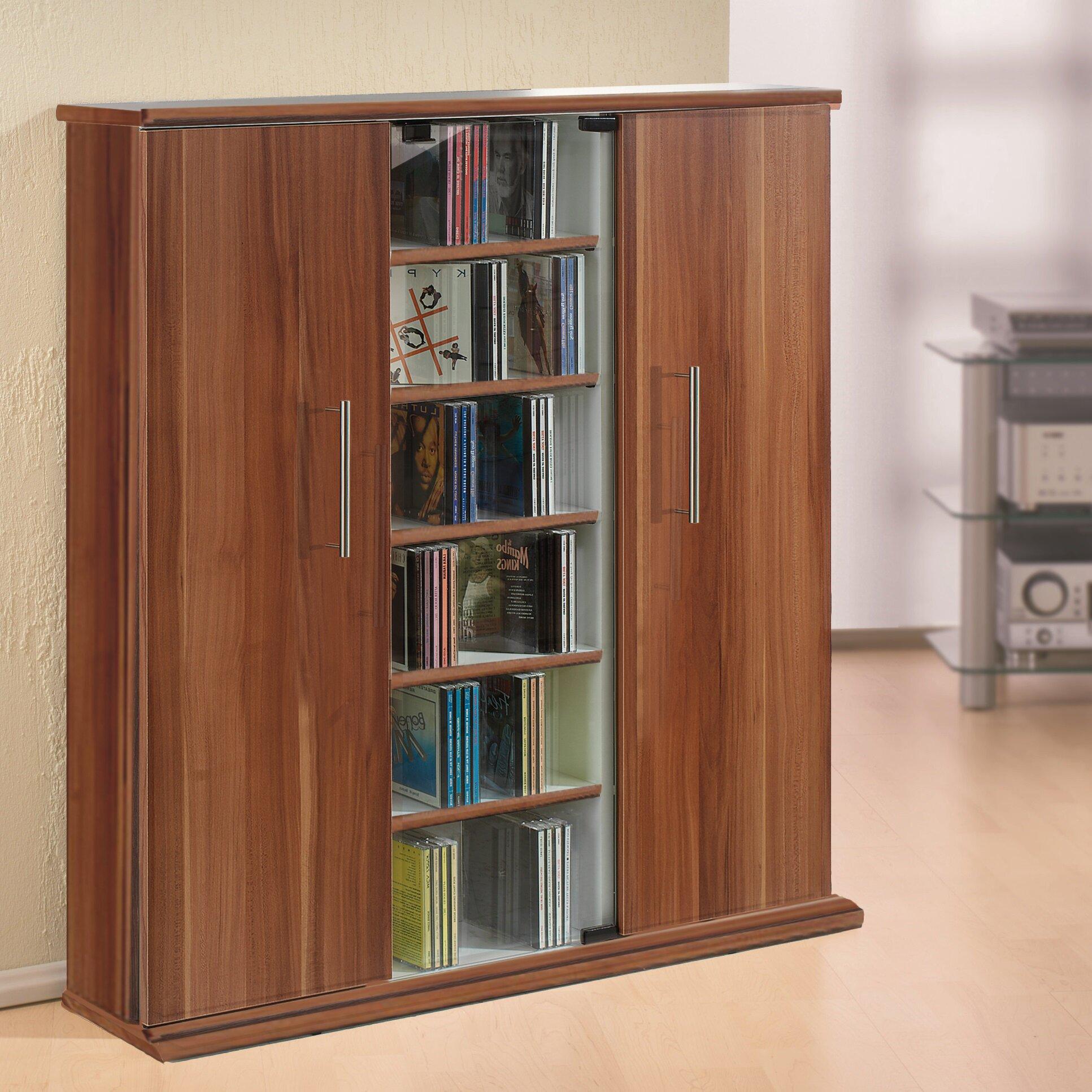 vcm santo multimedia cabinet reviews wayfair uk. Black Bedroom Furniture Sets. Home Design Ideas