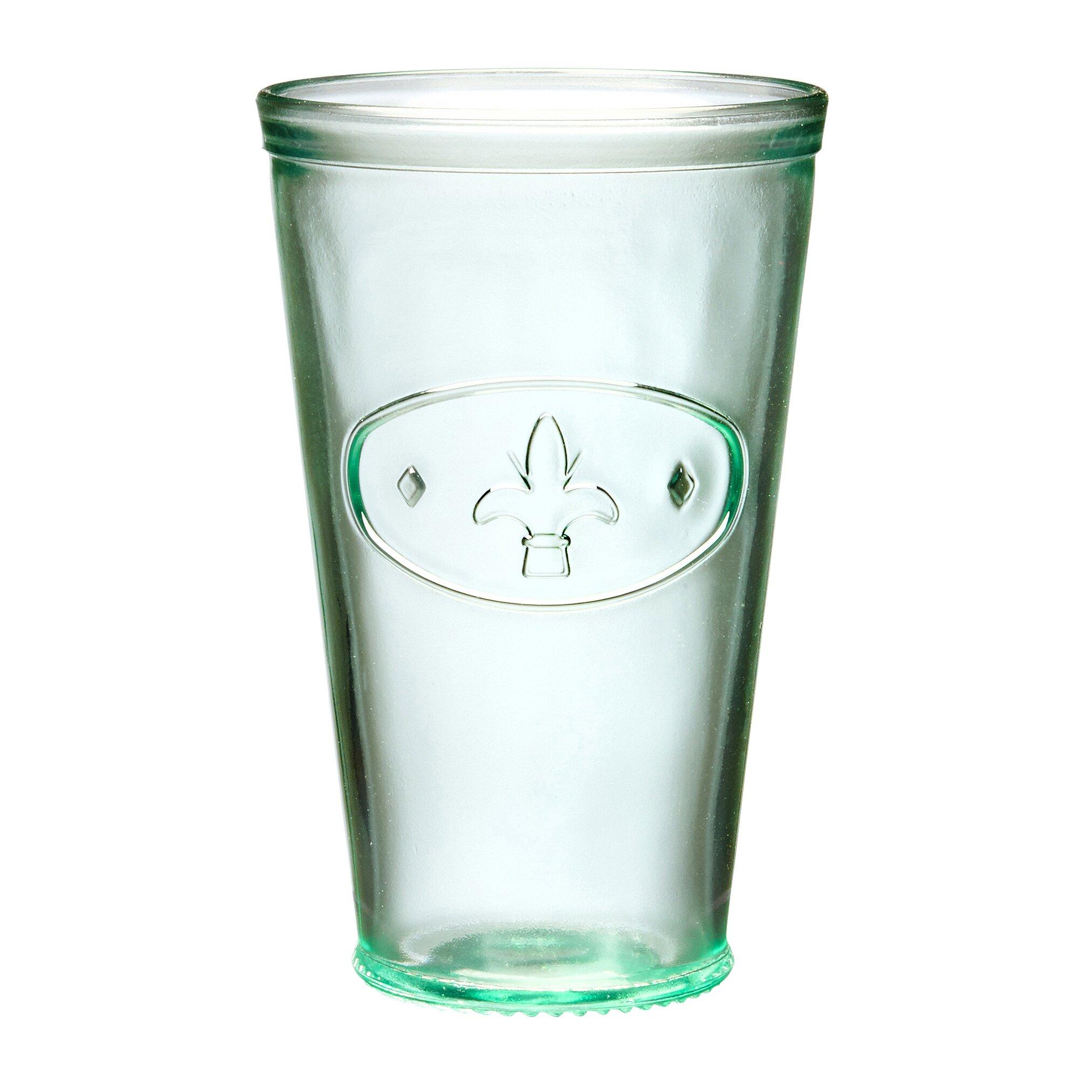 Holiday Glassware Christmas