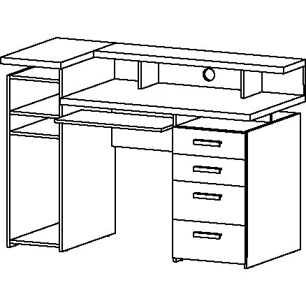 Brands additionally B01ANHVKI0 likewise Oak Corner Desk together with Wheels On The Bus likewise Emerald 8ft X 6ft Metal Apex Shed Foundation Kit. on computer furniture uk