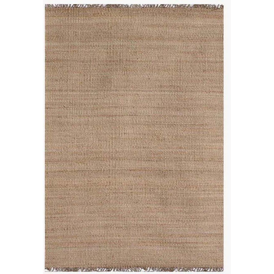 Acura rugs jute natural area rug reviews wayfair for Where can i buy area rugs