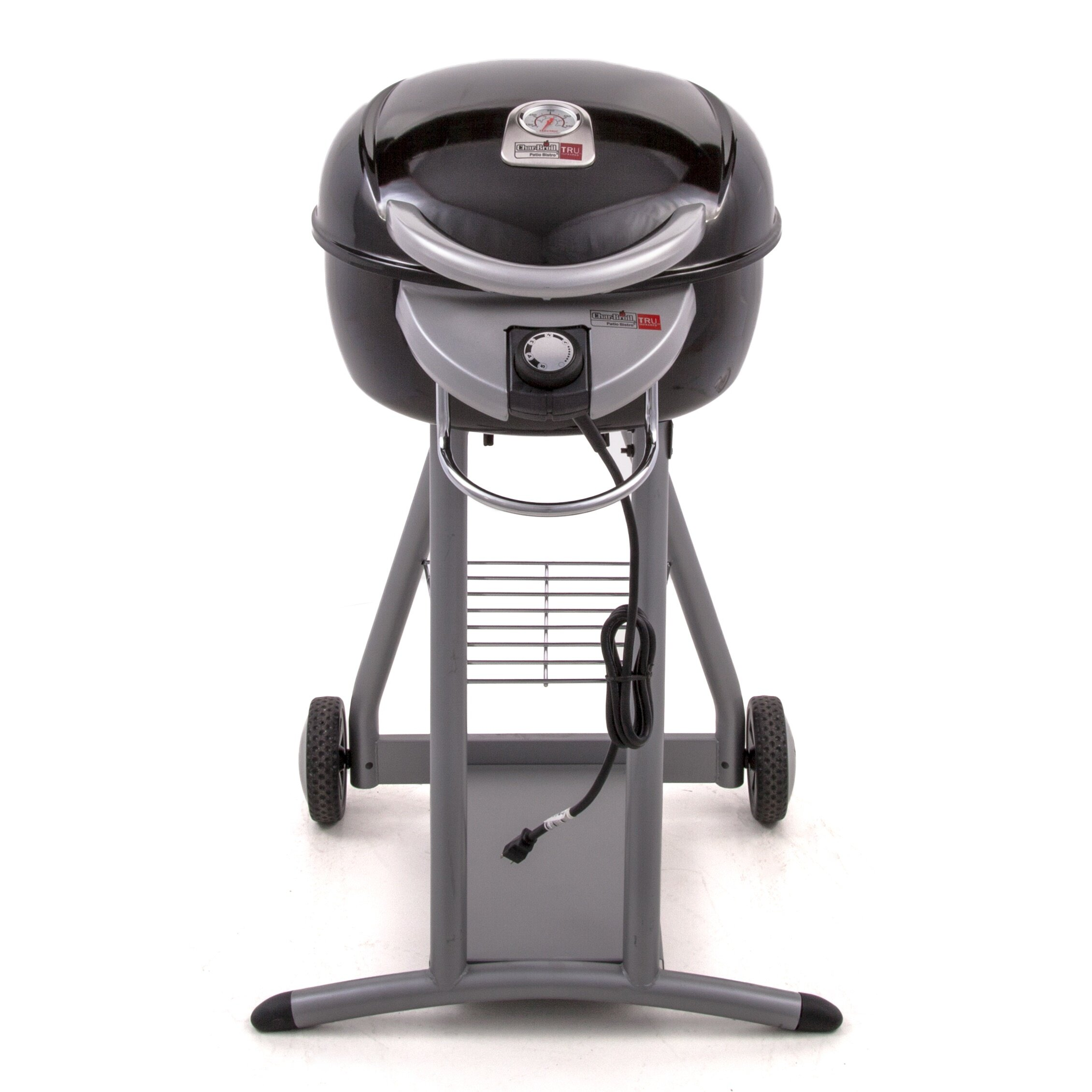 charbroil tru infrared electric patio bistro 240 grill
