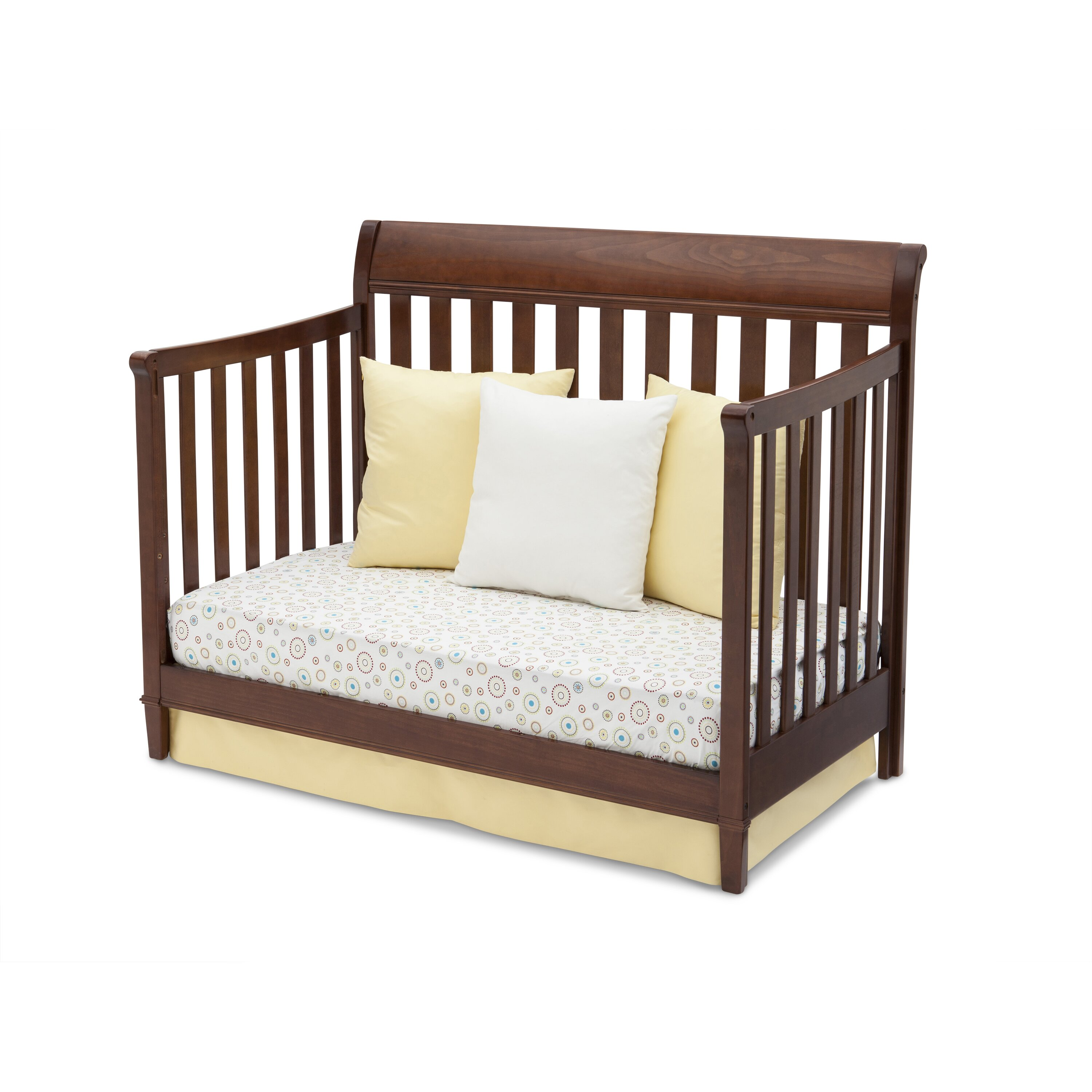 Convertible Crib Reviews Graco Rory 4 In 1