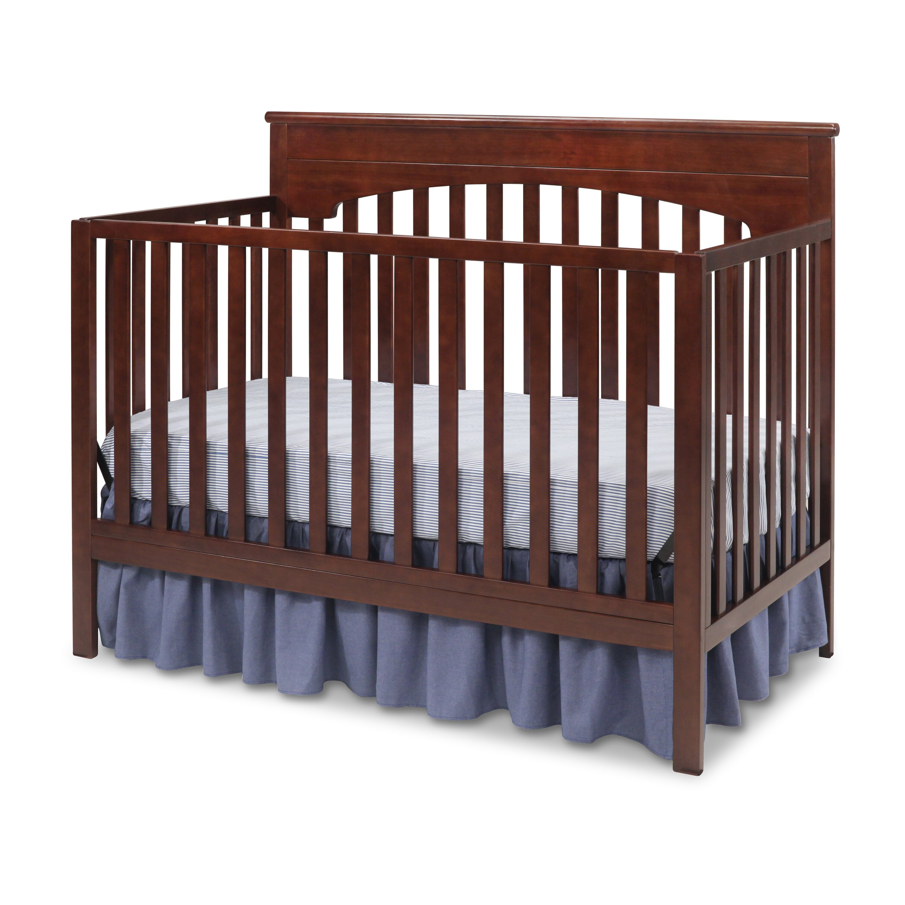 Delta Children Layla 4 In 1 Convertible Crib Reviews