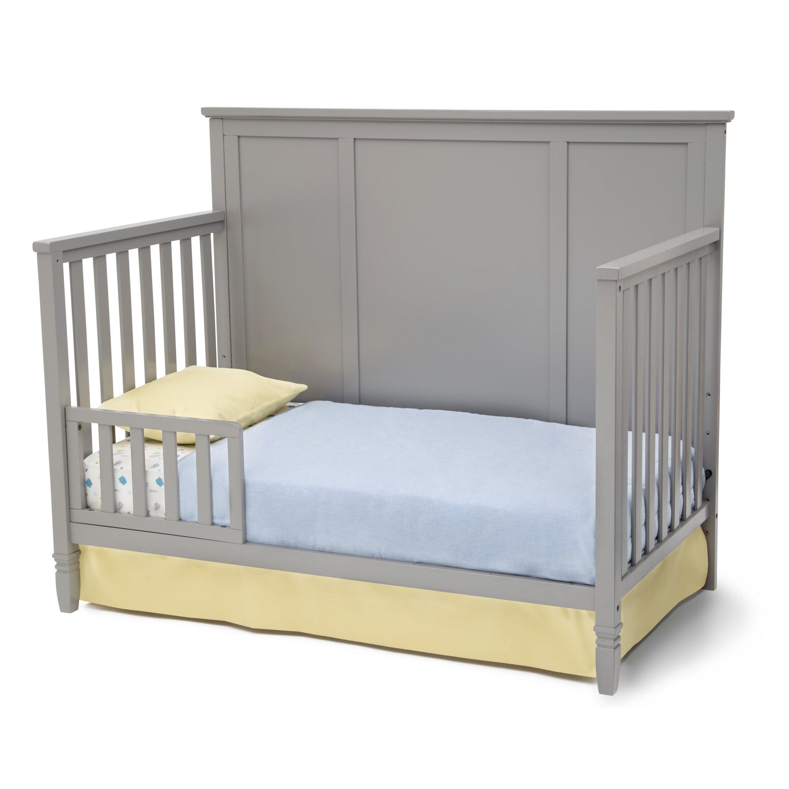 Delta Children Easton 4 In 1 Convertible Crib Amp Reviews