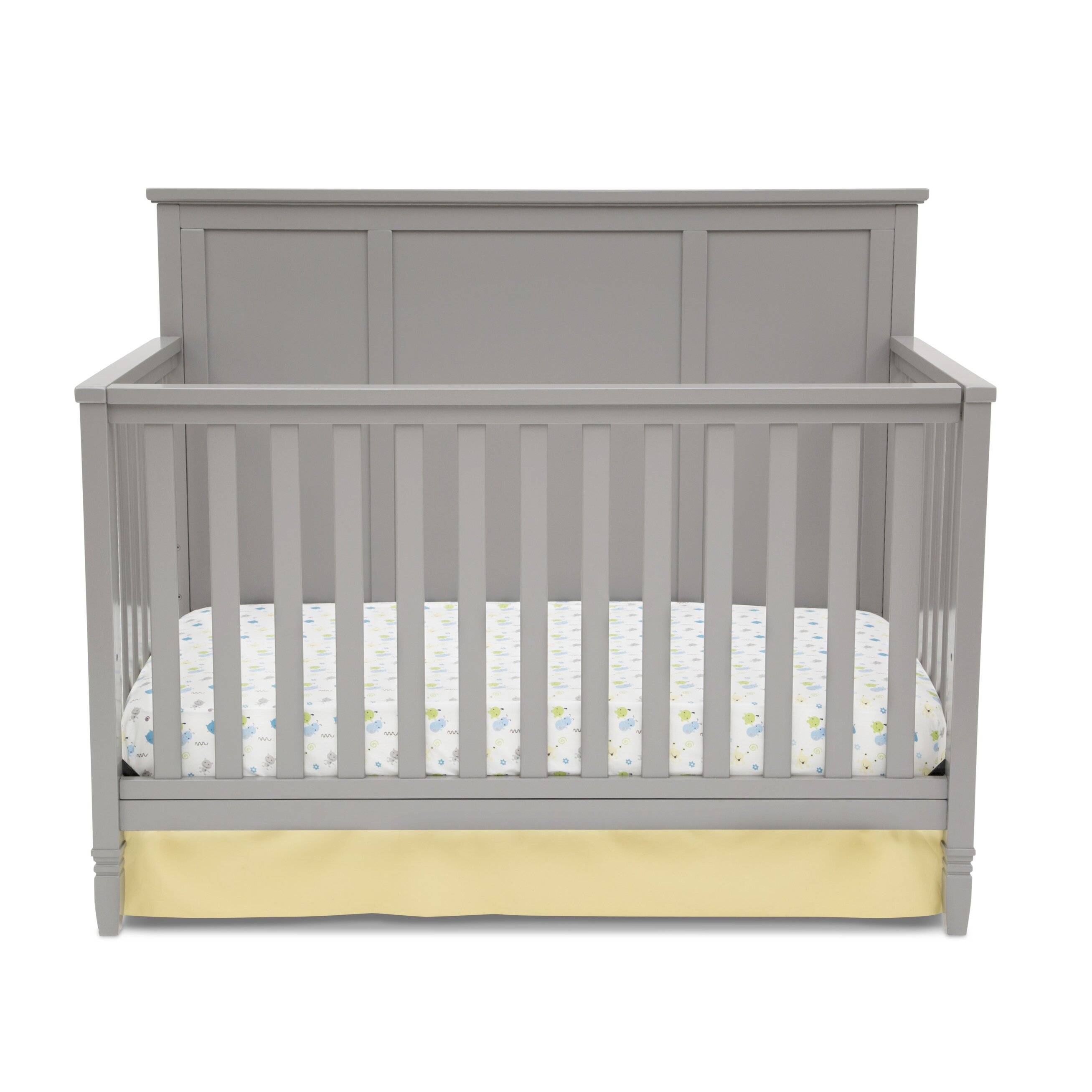 Delta Crib Delta Children Easton Convertible Crib