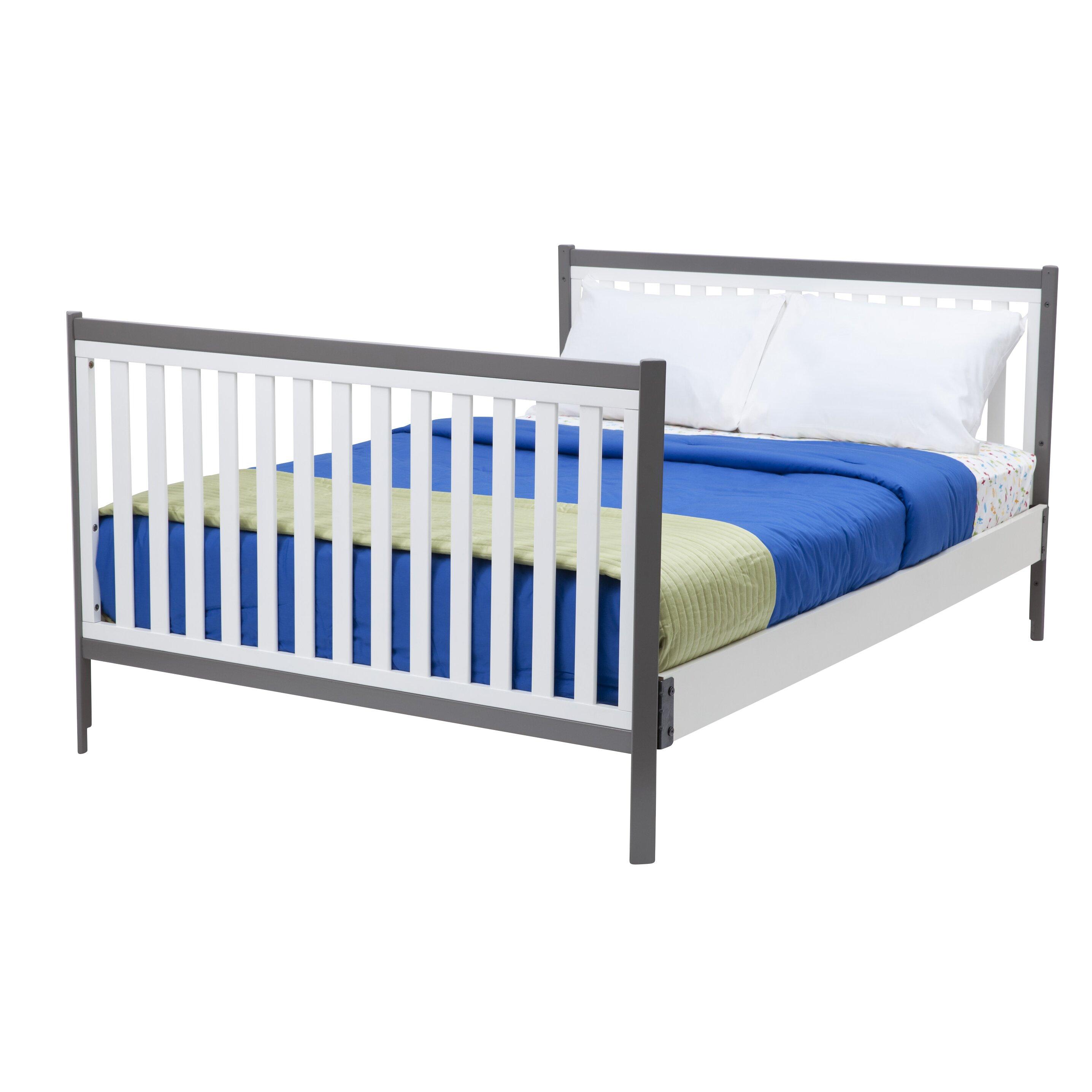 Delta Children Tribeca 4 In 1 Convertible Crib Reviews