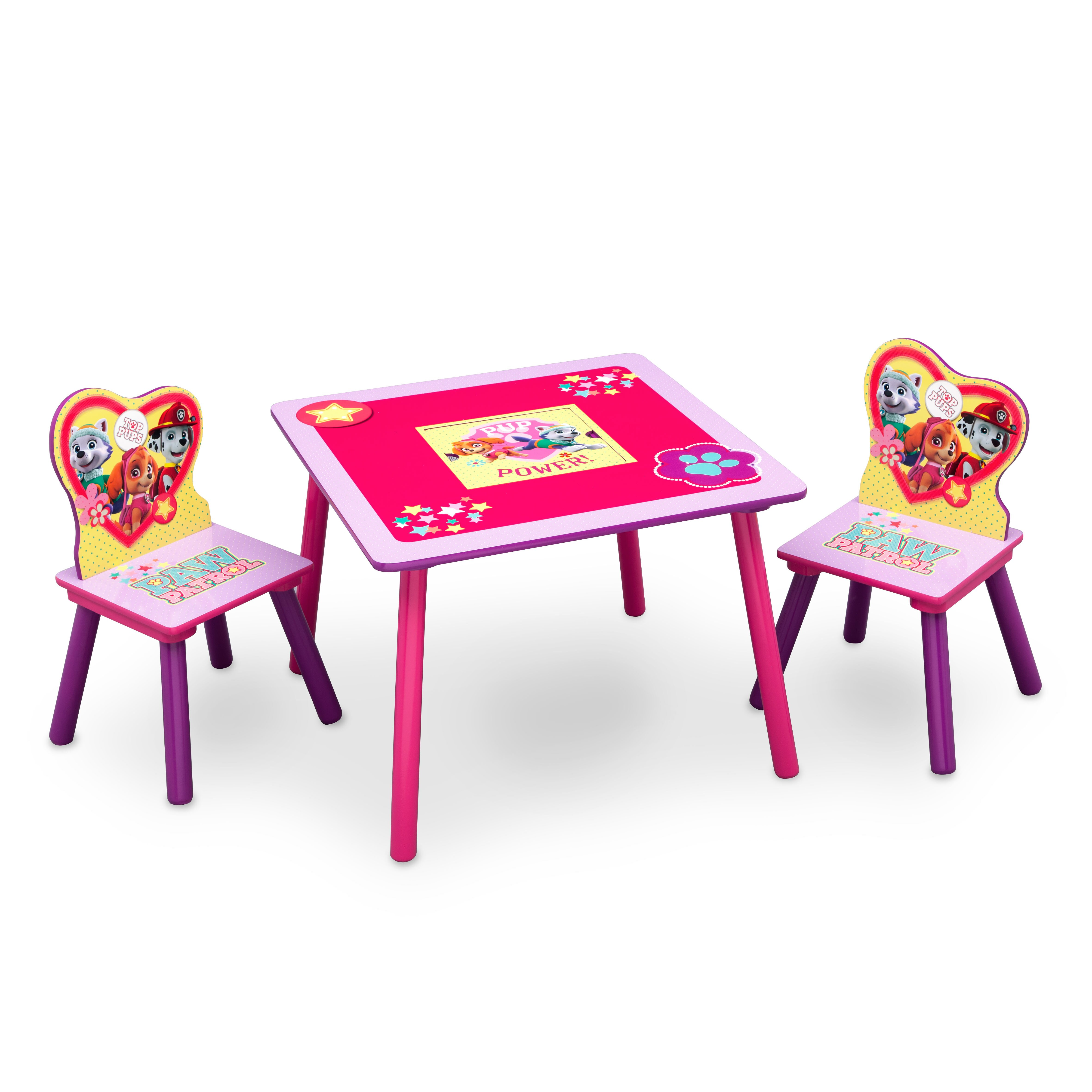 Toddler Chair For Dining Room Table