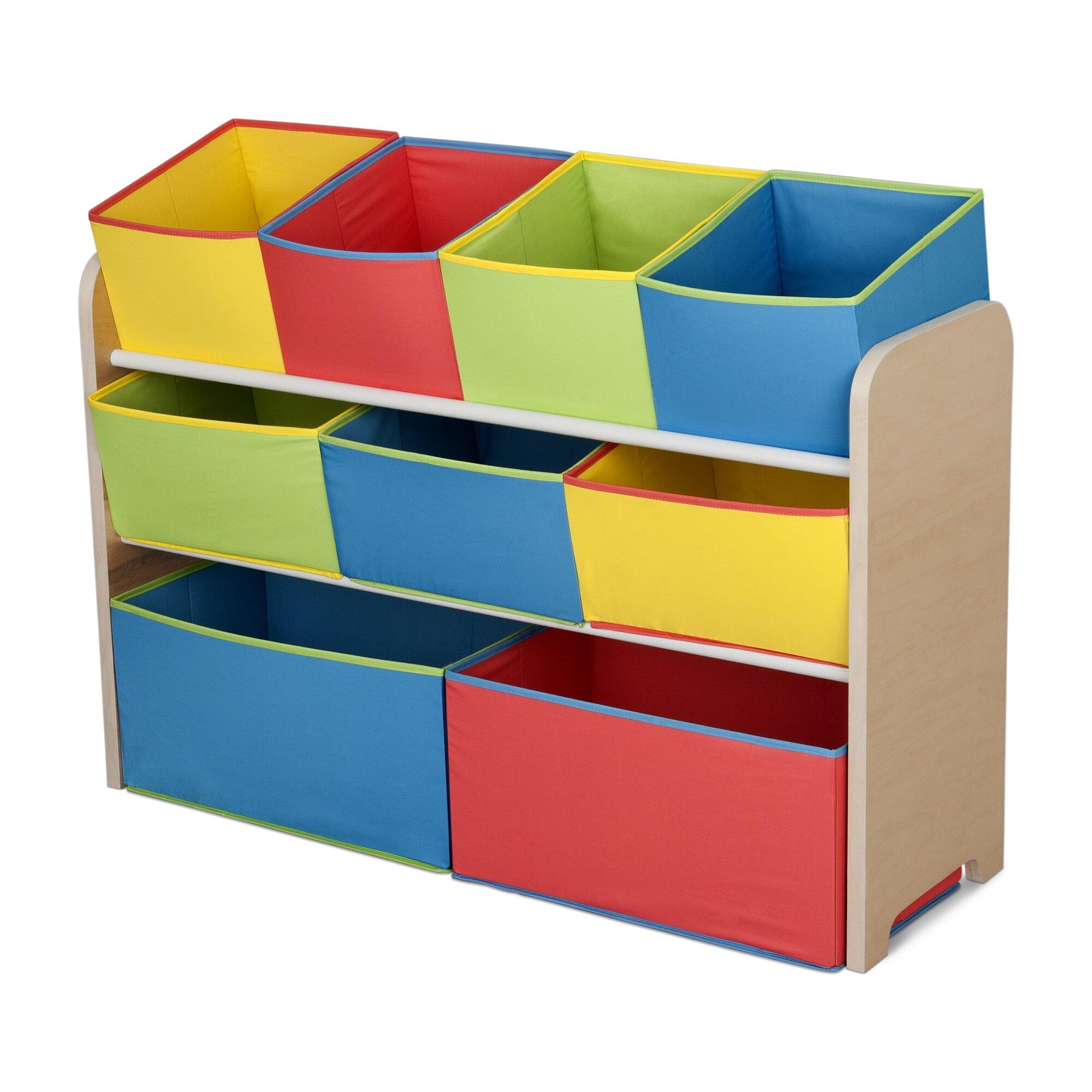 Toy Organizer Toys 3