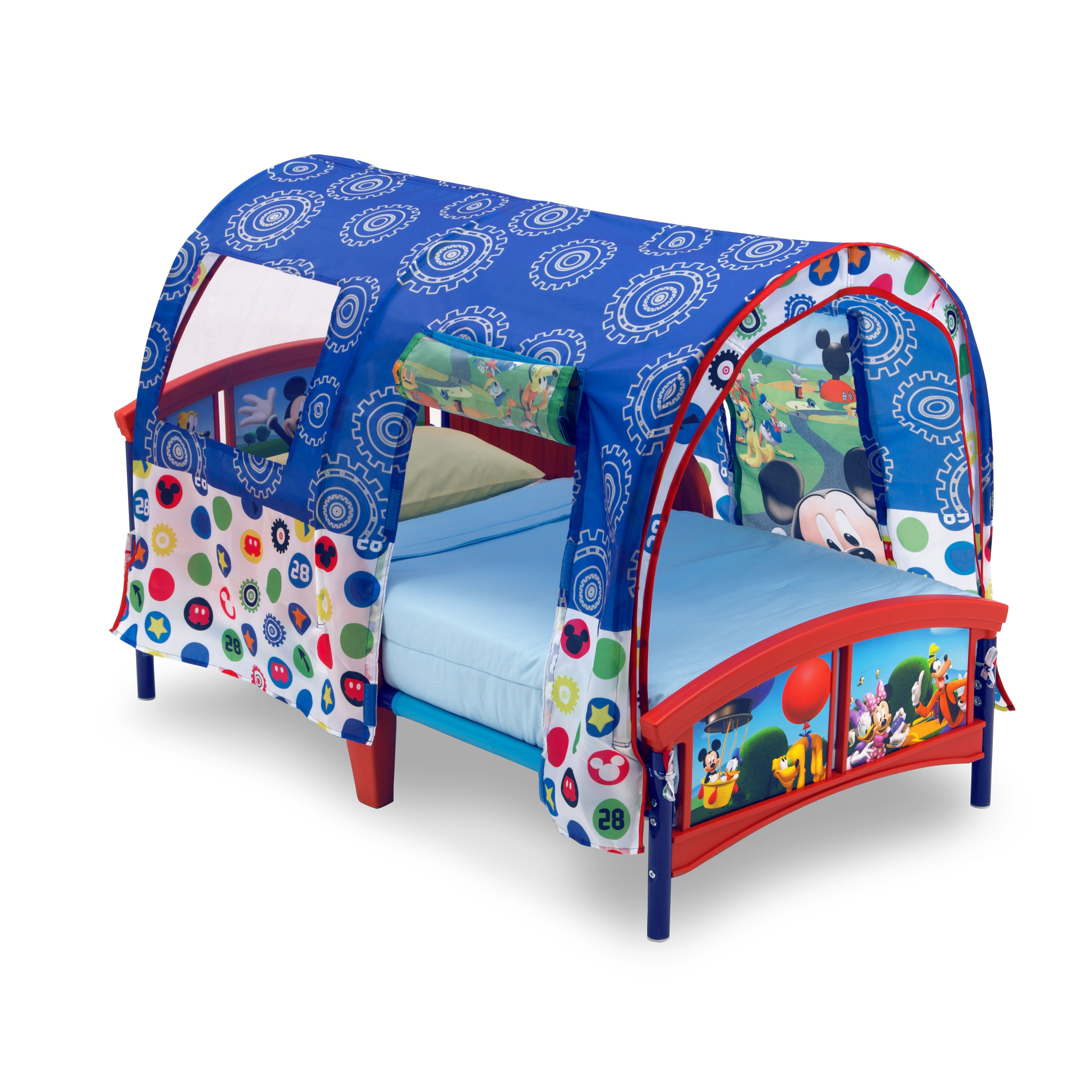 Toddler Bed Tents 28 Images Toddler Canopy Bed Handcrafted Pallet Blue Painted Canopy