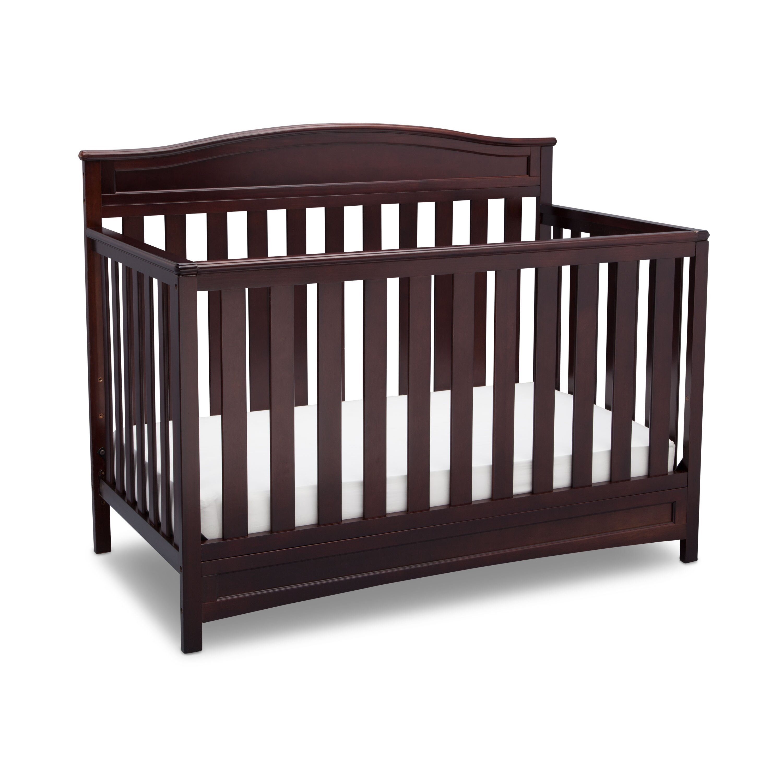 delta children emery 4 in 1 convertible crib reviews wayfair