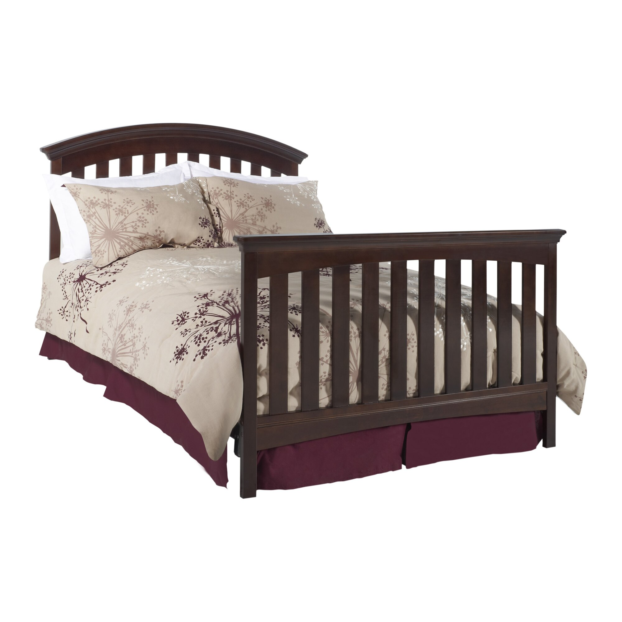 Delta Children Bentley Convertible Crib & Reviews