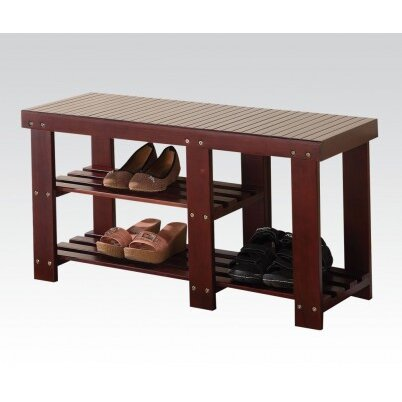ACME Furniture Roy Entryway Bench