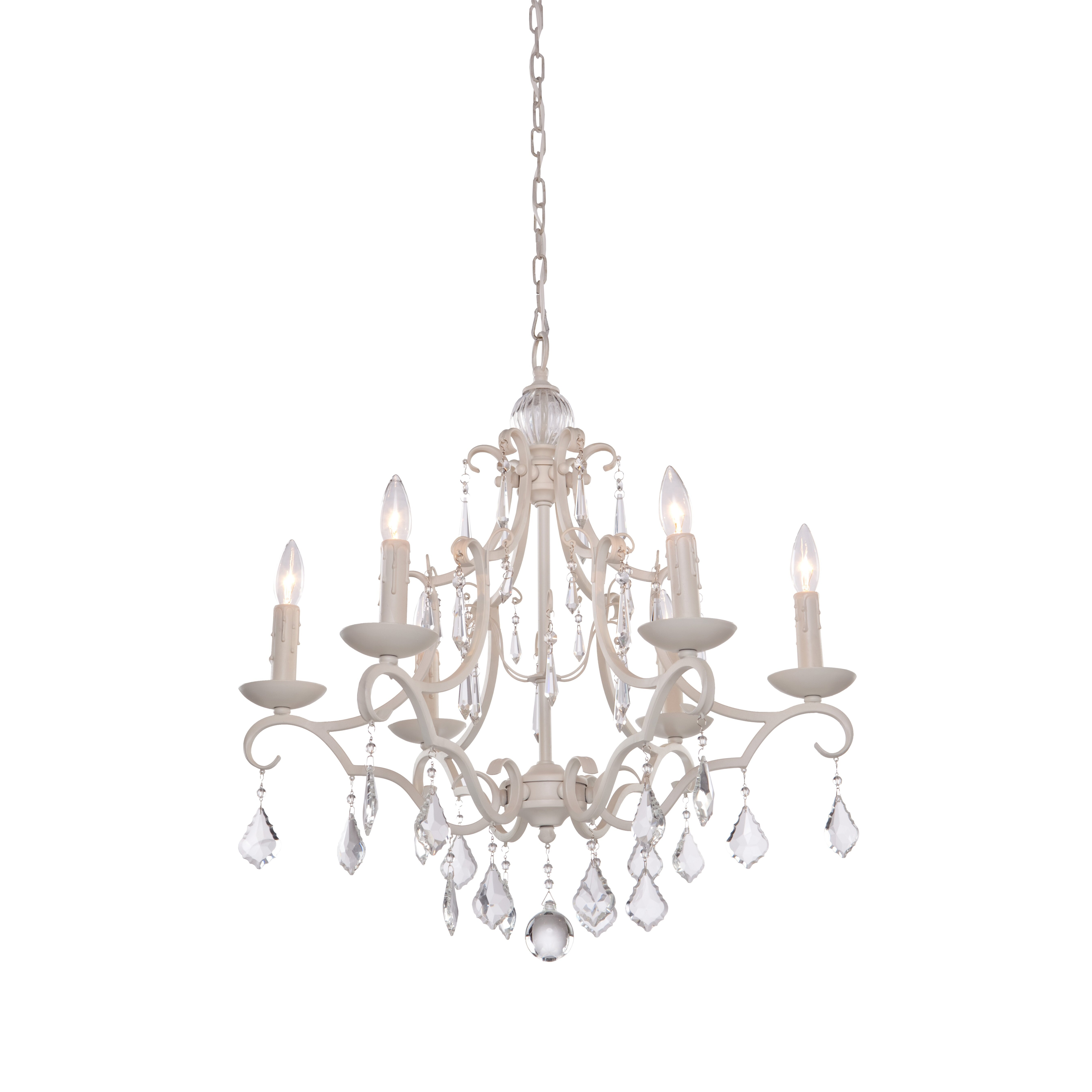 Artcraft Lighting Vintage Candle Chandelier Reviews