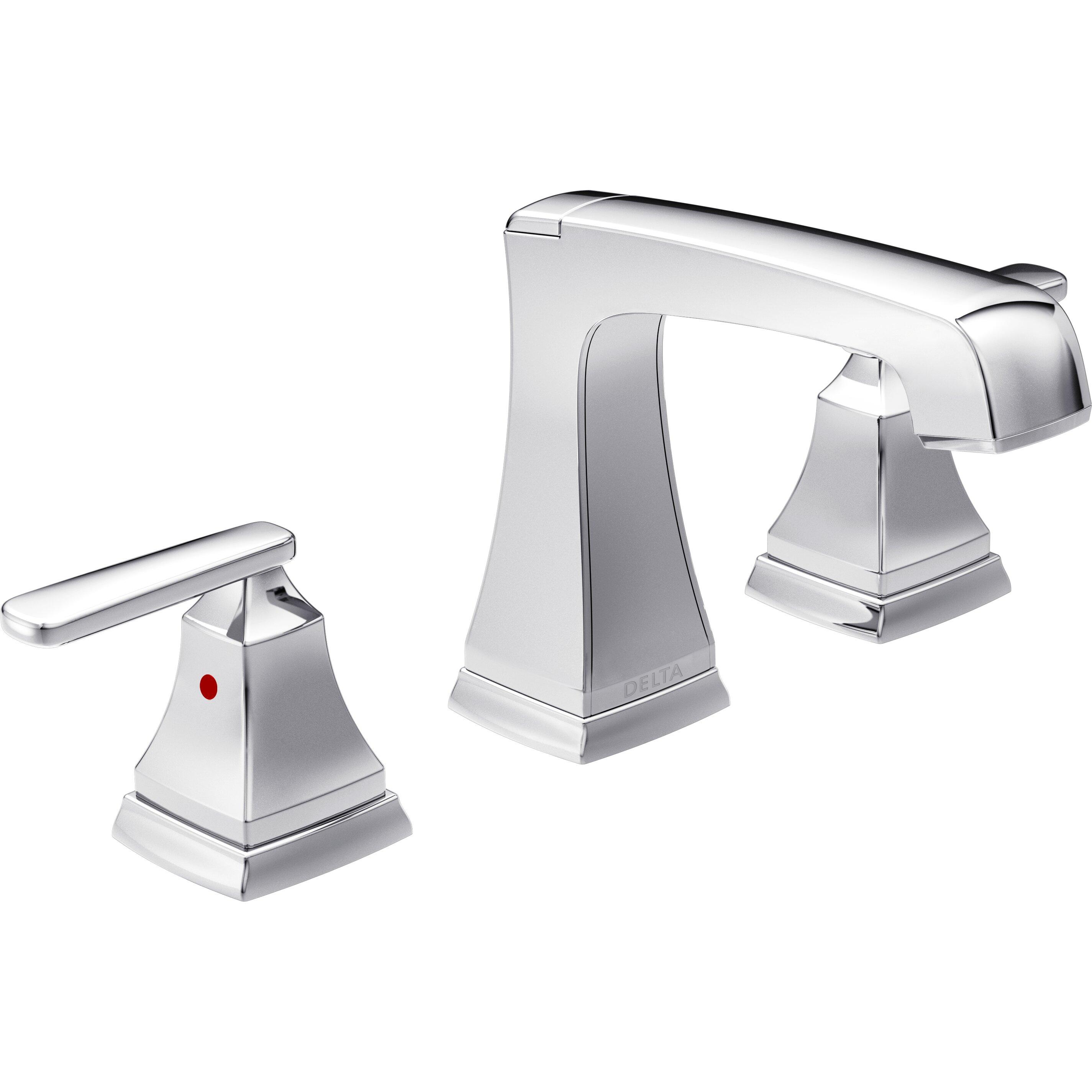 Delta Ashlyn Standard Bathroom Faucet Lever Handle With Drain  Delta  Bathroom Faucet Repair Instructions EnWe. Delta Bathroom Faucet Repair Instructions