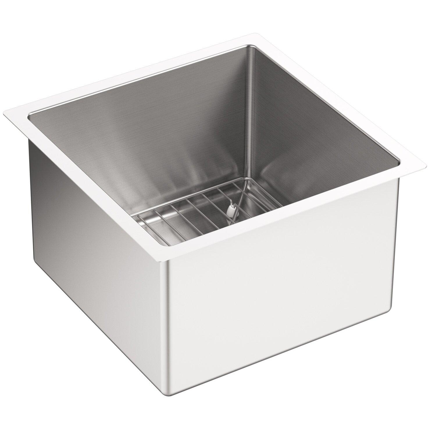 Kohler Strive Sink : Kohler Strive 15