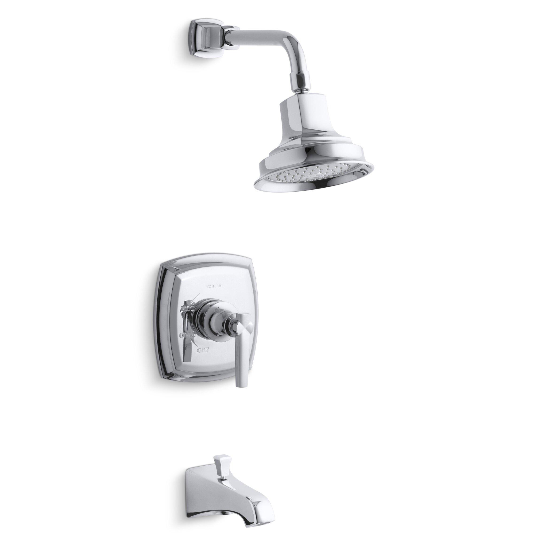 Kohler Shower Valve Adjustment. Moen Monticello. Kohler Shower Faucets ...