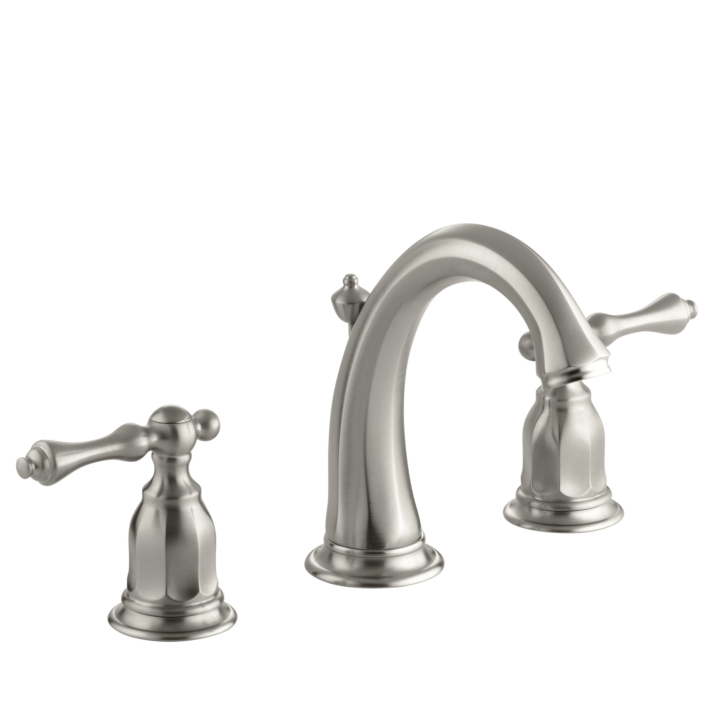 Kohler kelston widespread bathroom sink faucet reviews for Bathroom sink faucets