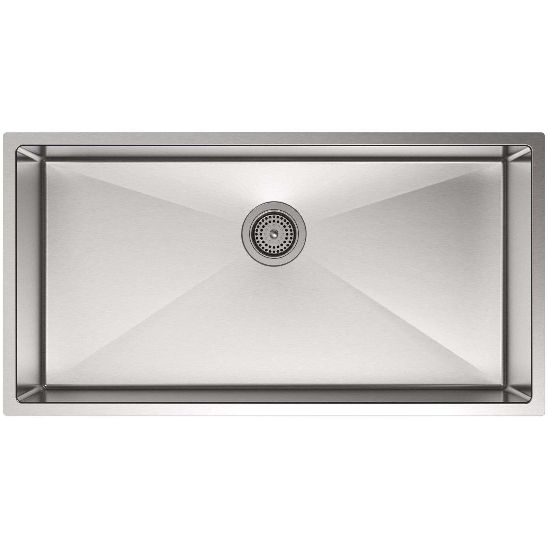 Kohler Strive Kitchen Sink