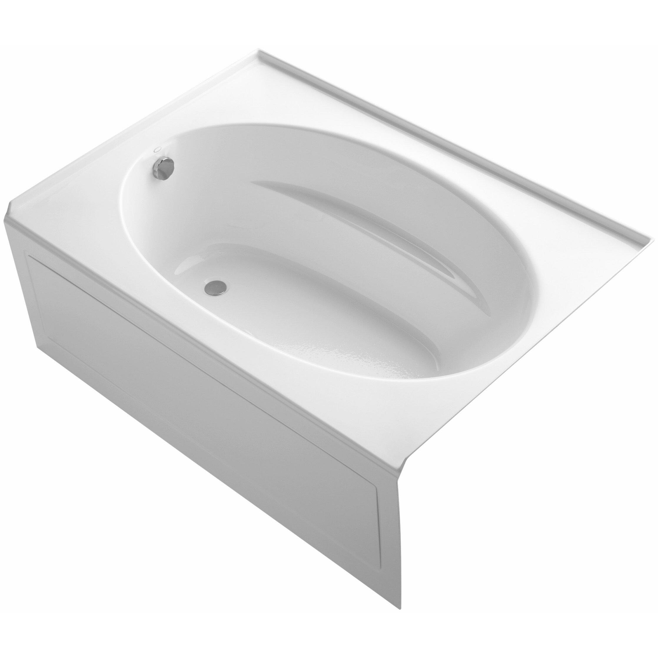 Bathtubs 60 X 42 28 Images Reliance Reliance 60 X 42 Whirlpool Bathtub Walmart Maax 102863