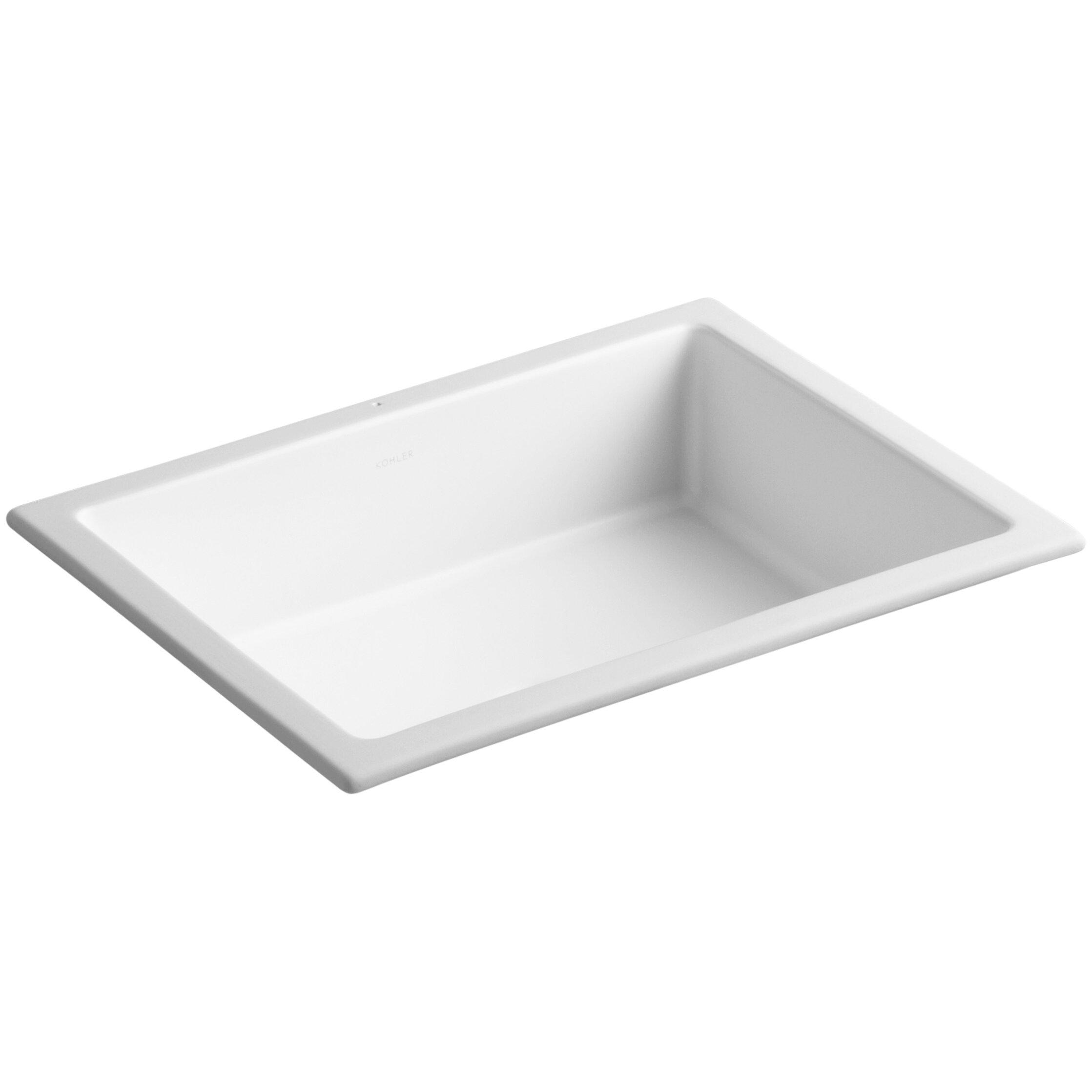 Kohler Sink Protectors : ... Improvement Bathroom Fixtures ... Kohler Part #: K-2882 SKU: KOH13727