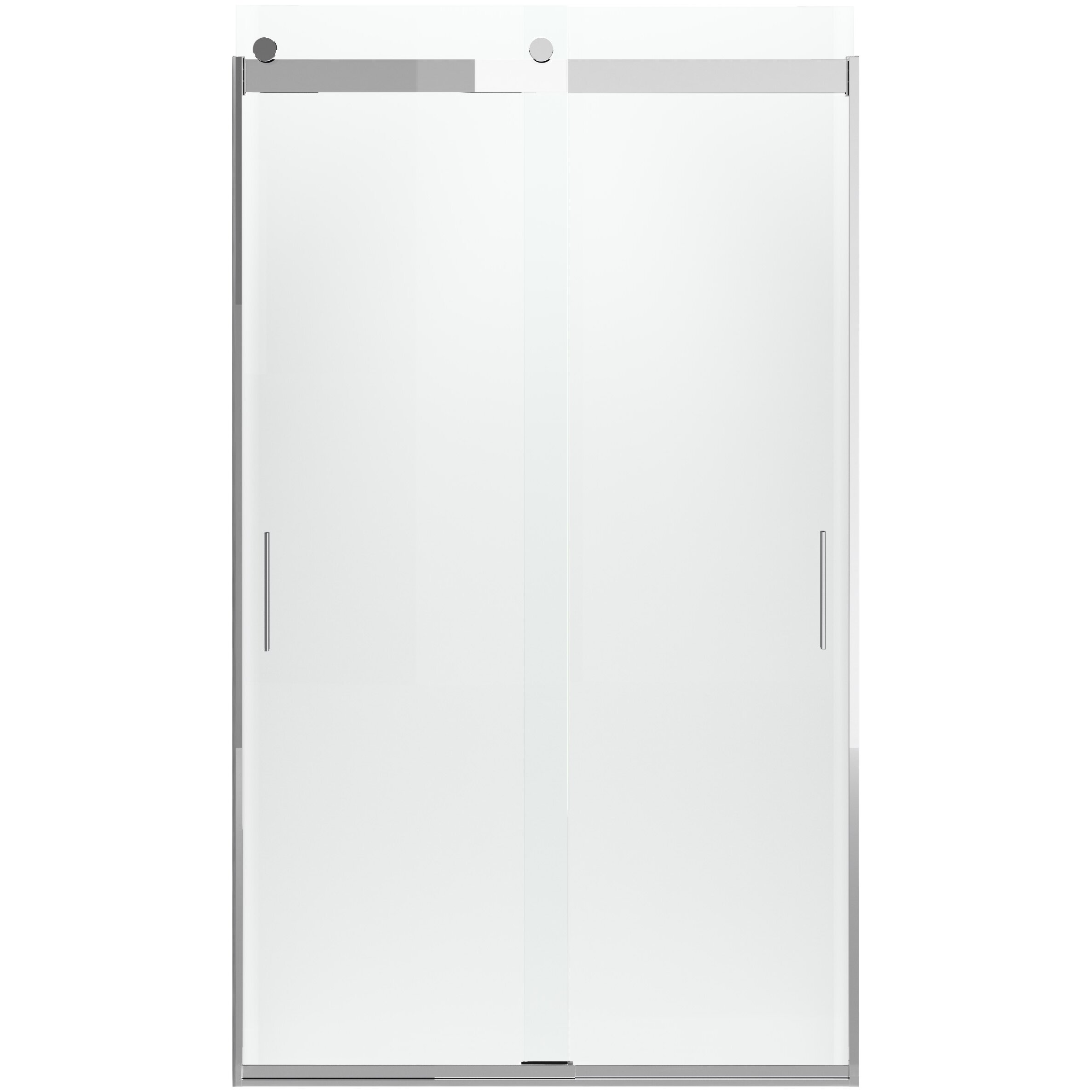 Kohler Levity 26 Quot X 82 Quot Bypass Shower Door Wayfair
