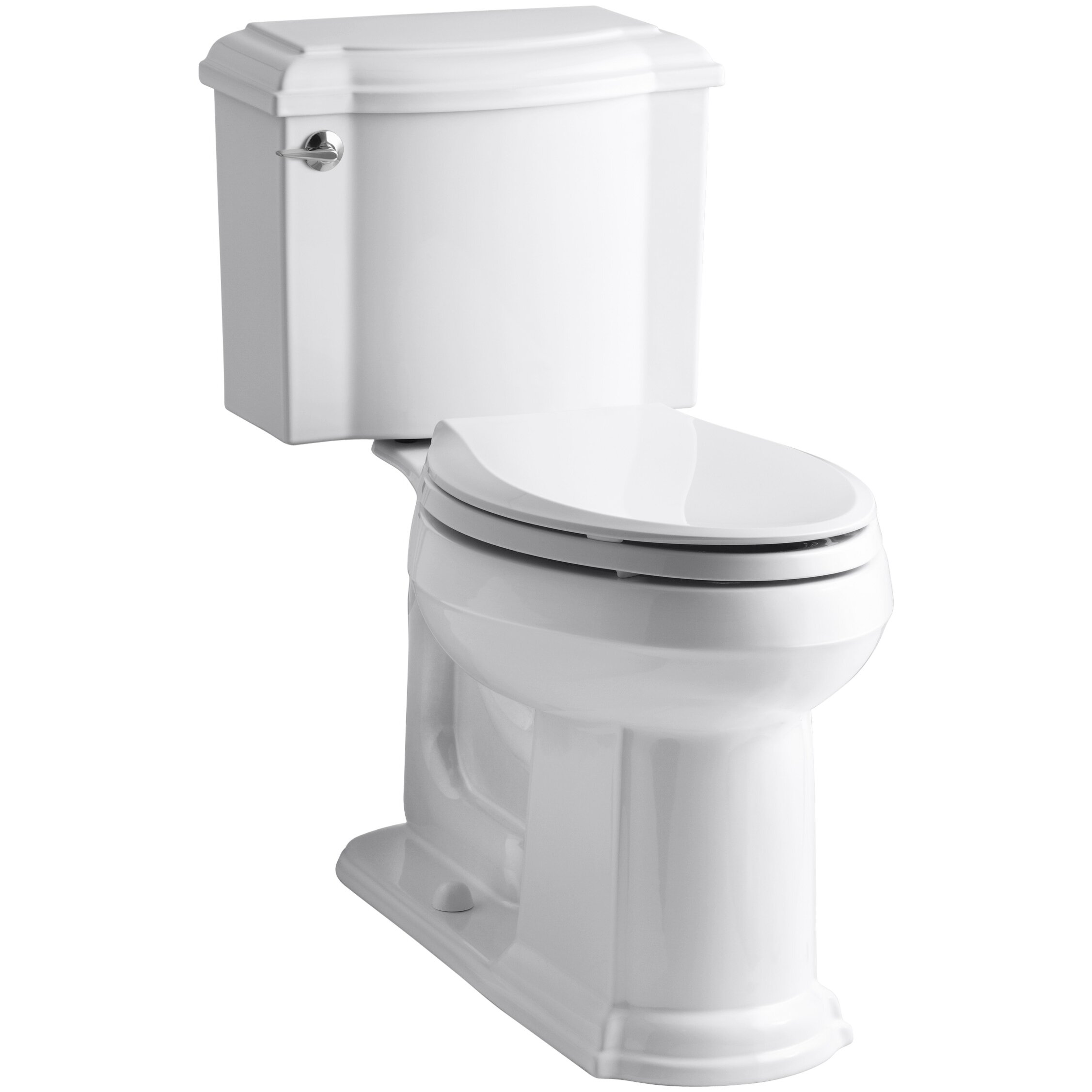 Kohler Devonshire Comfort Height Two Piece Elongated