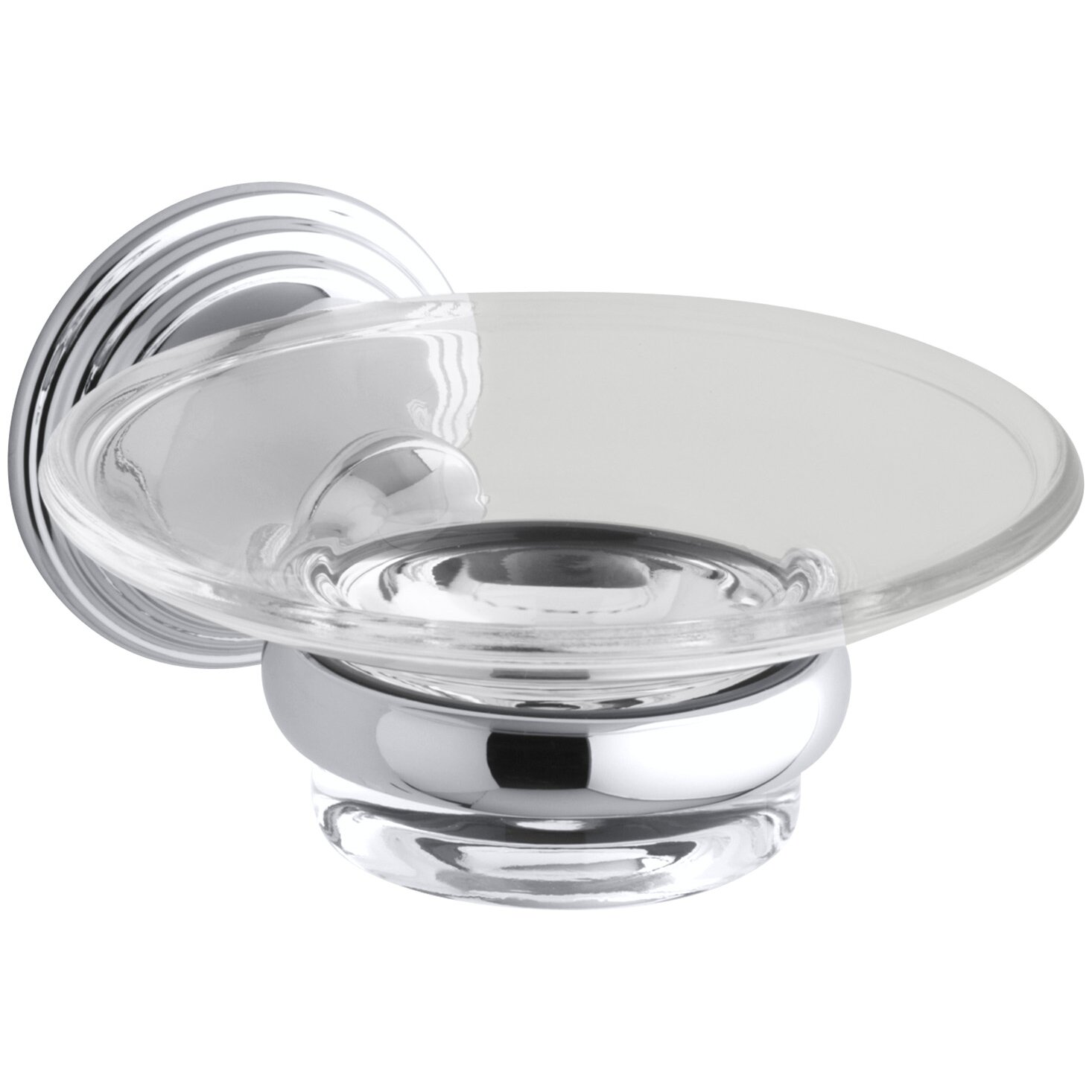 Kohler devonshire soap dish reviews wayfair - Kohler devonshire reviews ...