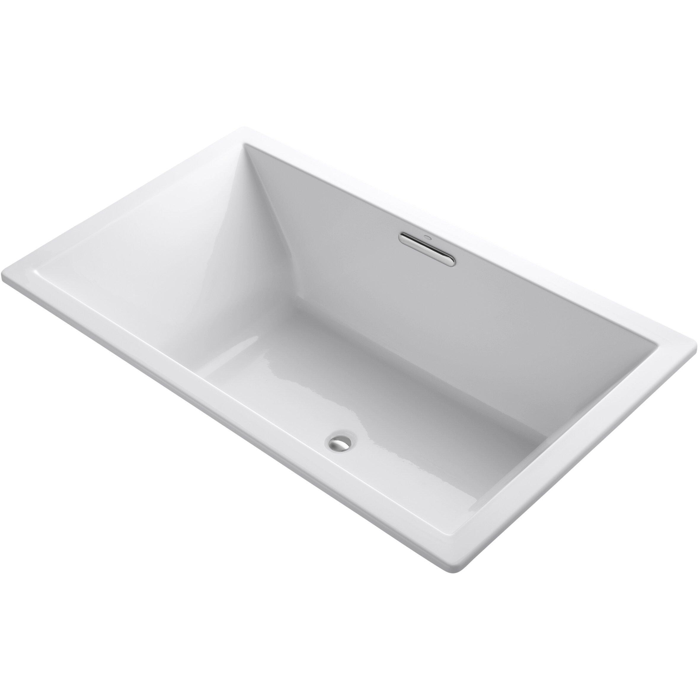 Bathtub Kohler : Underscore 72