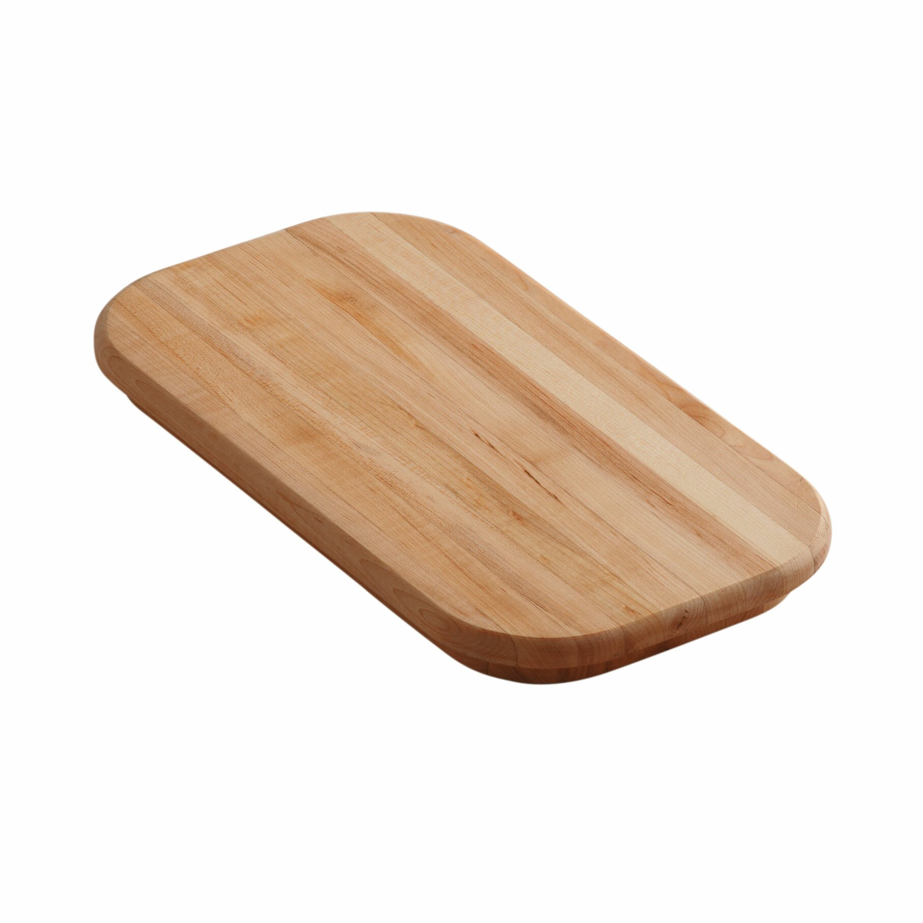 Kohler Staccato Sink : Kohler Staccato Hardwood Cutting Board for Staccato Double-Equal Sink ...